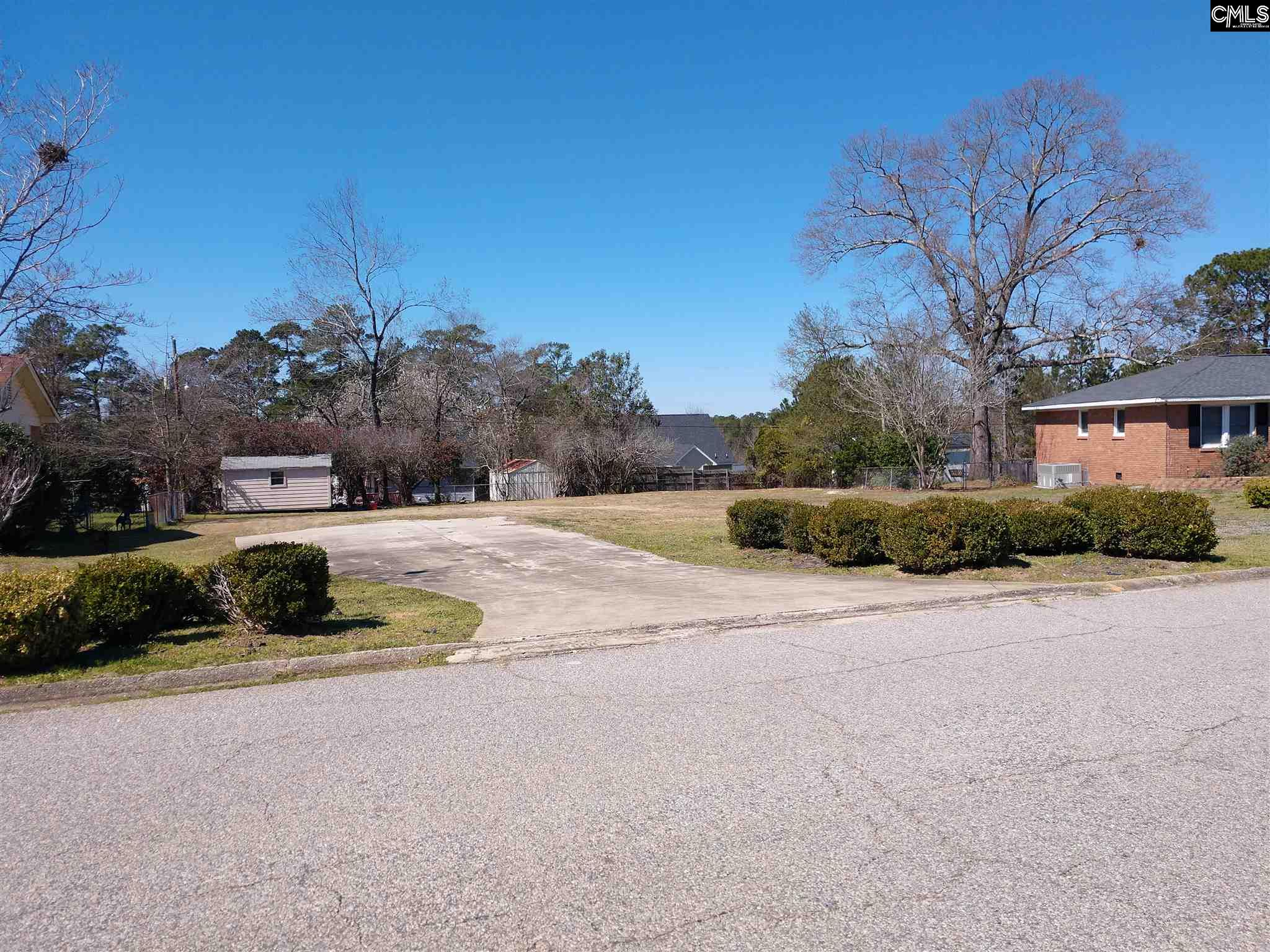 3121 Downes Grove Columbia, SC 29209