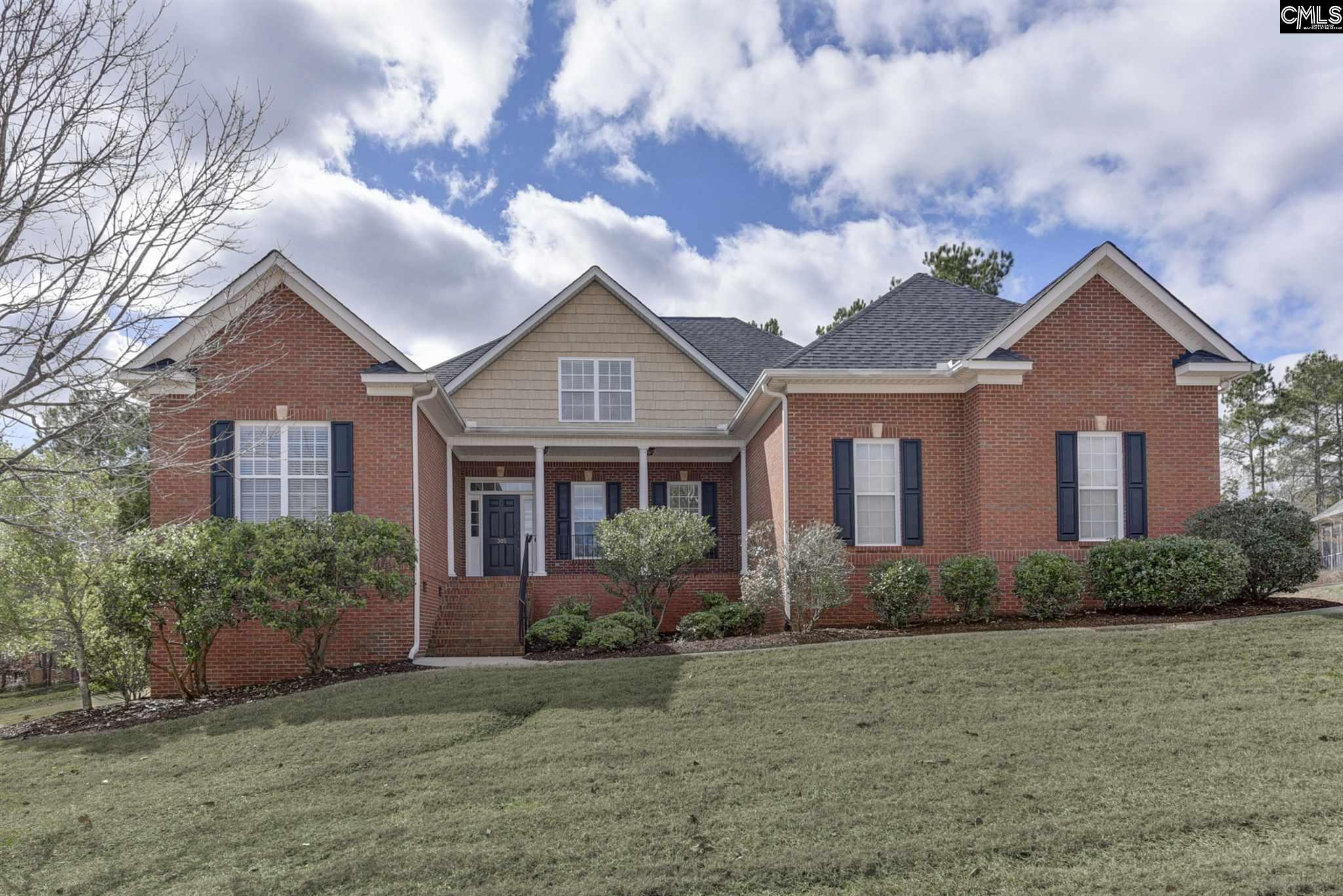 305 Black Walnut Blythewood, SC 29016