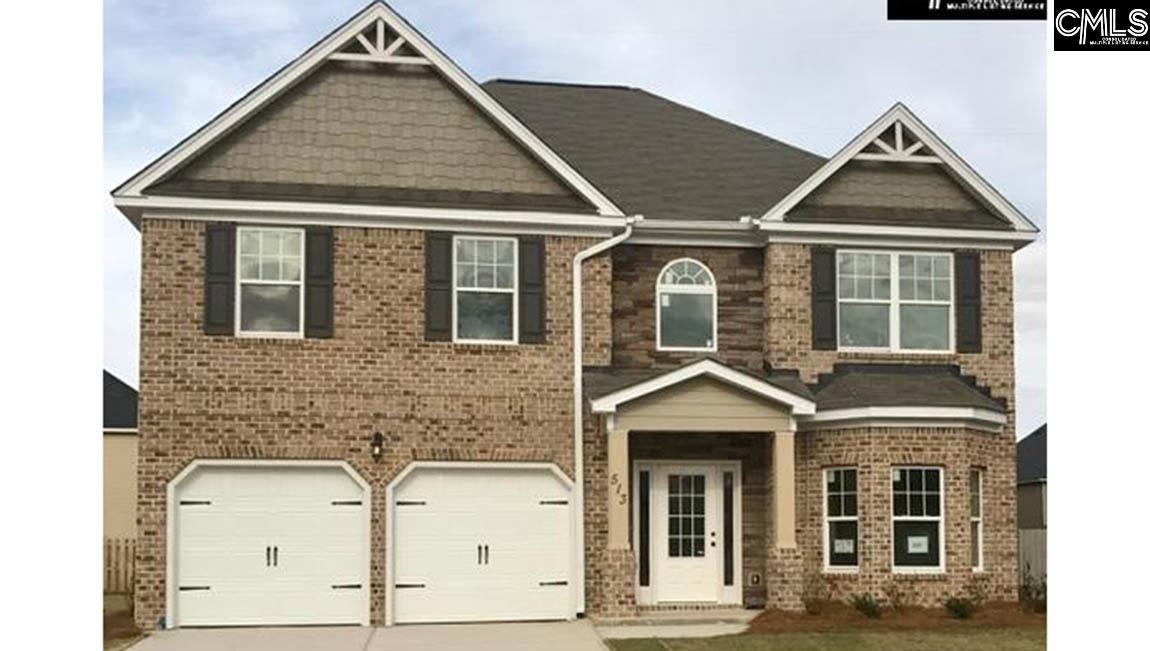 205 Lever Pass Chapin, SC 29036