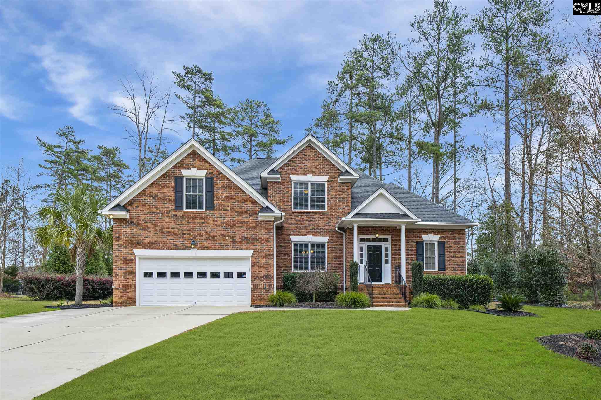306 Lookout Hill Chapin, SC 29036