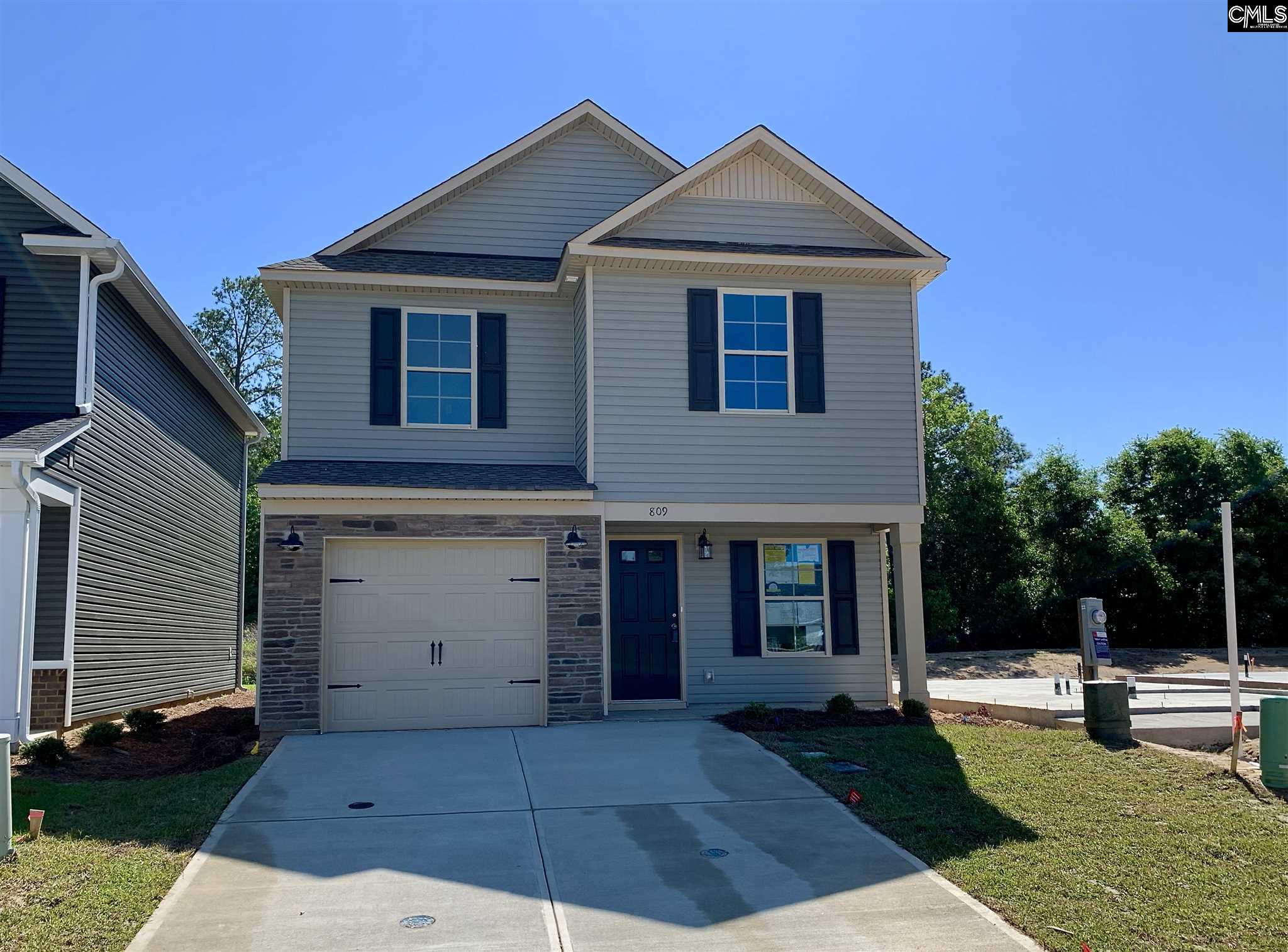 809 Dawsons Park Lexington, SC 29072