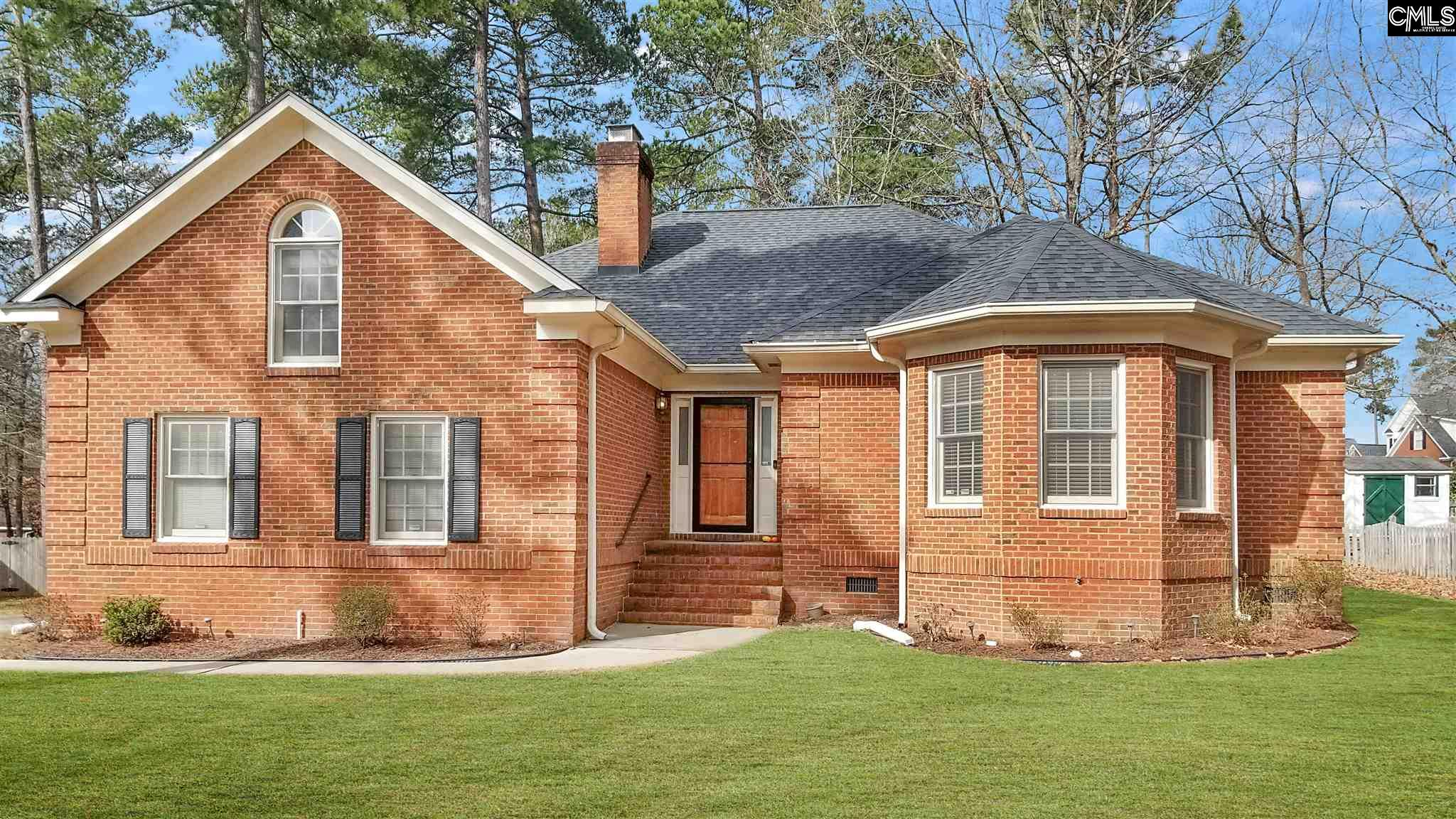 26 China Rose Columbia, SC 29229