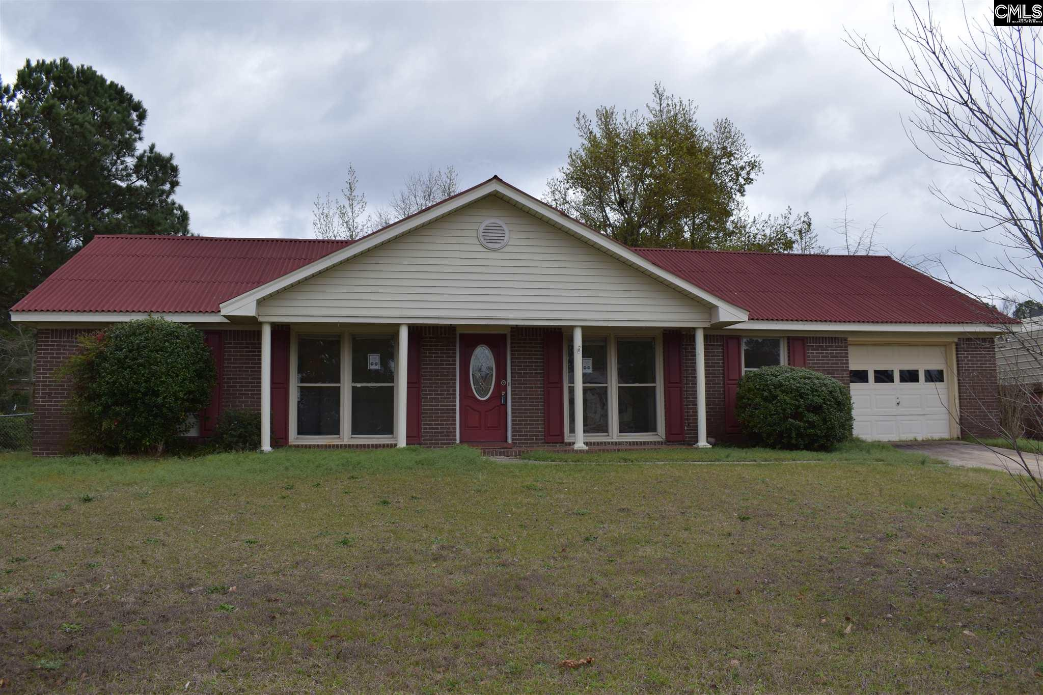 117 Cheshire Lexington, SC 29072