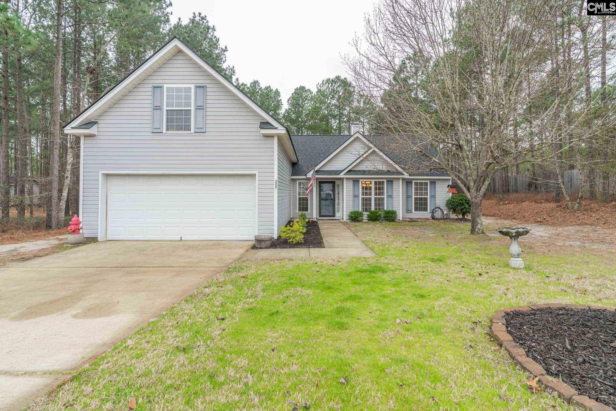 288 Siddington Lexington, SC 29073