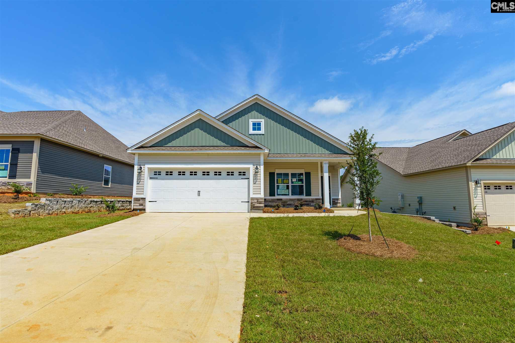 1015 Old Town Irmo, SC 29063