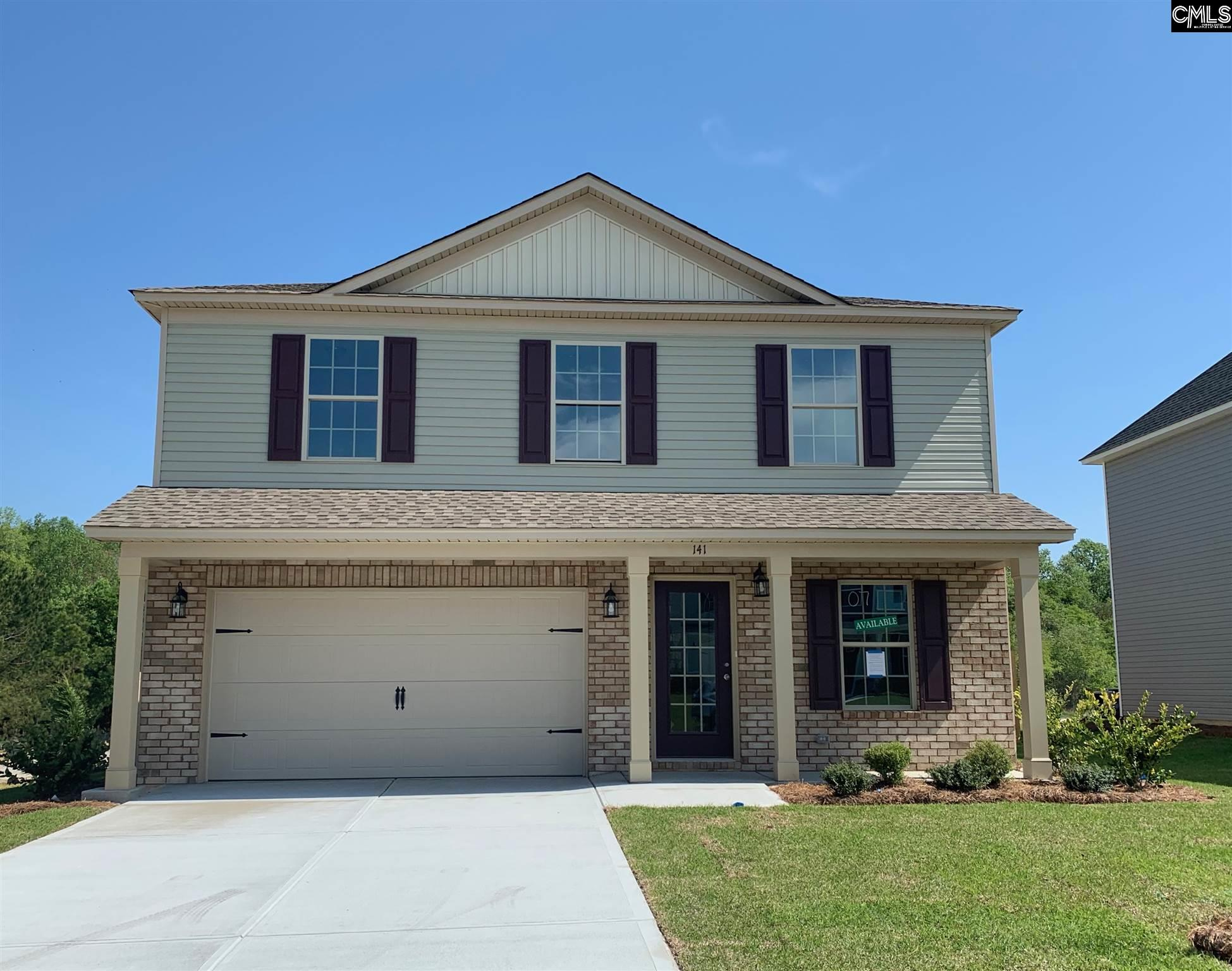 141 Drummond Lexington, SC 29072
