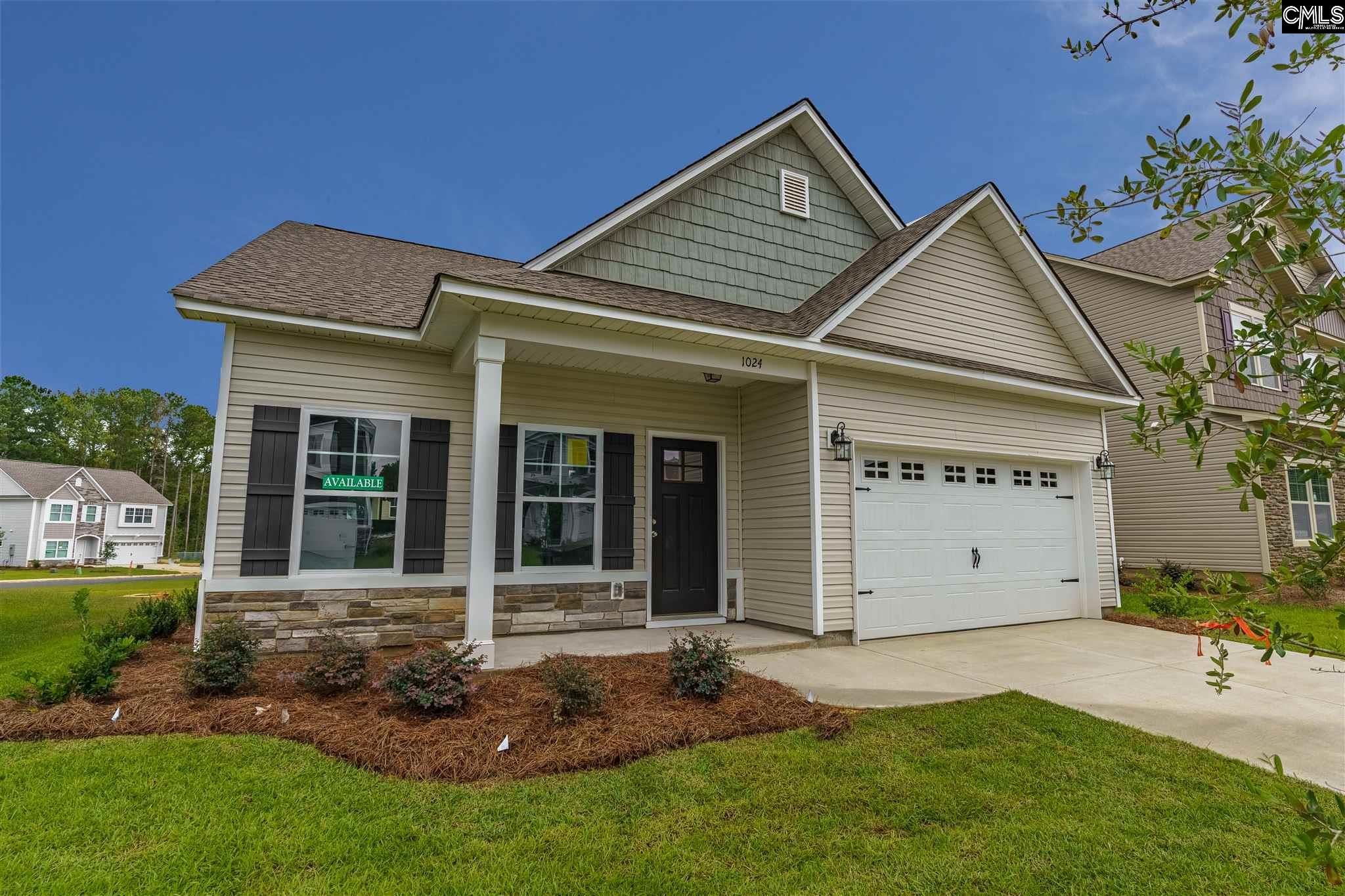 1024 Old Town Irmo, SC 29063