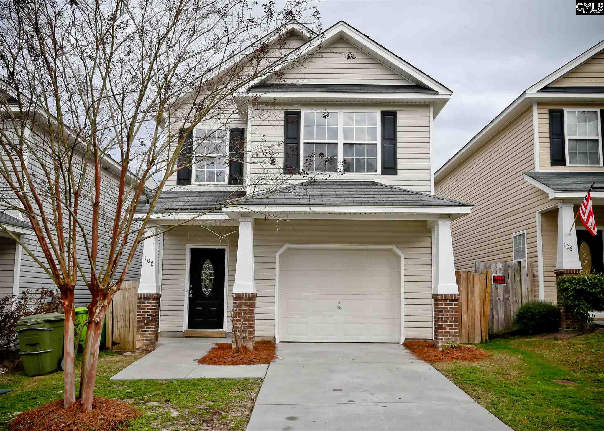 108 Angel Garden Columbia, SC 29223