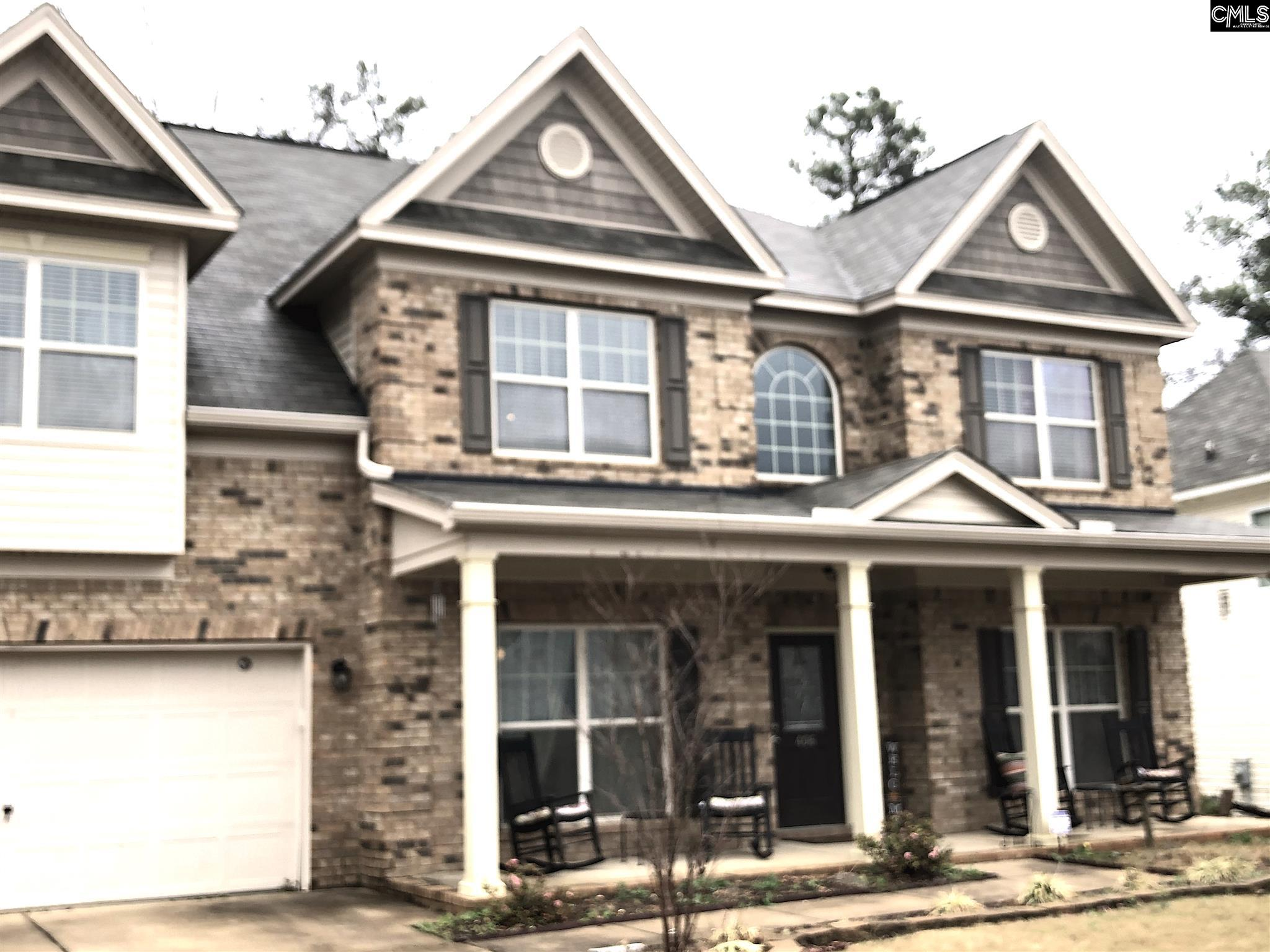 406 Bronze Lexington, SC 29072