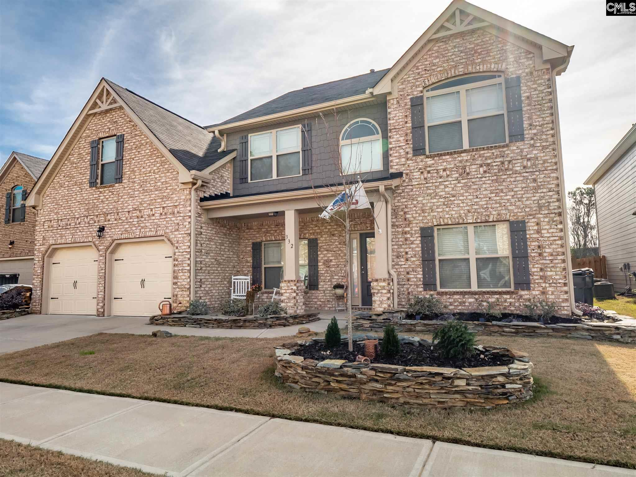 332 Grey Oaks Lexington, SC 29072