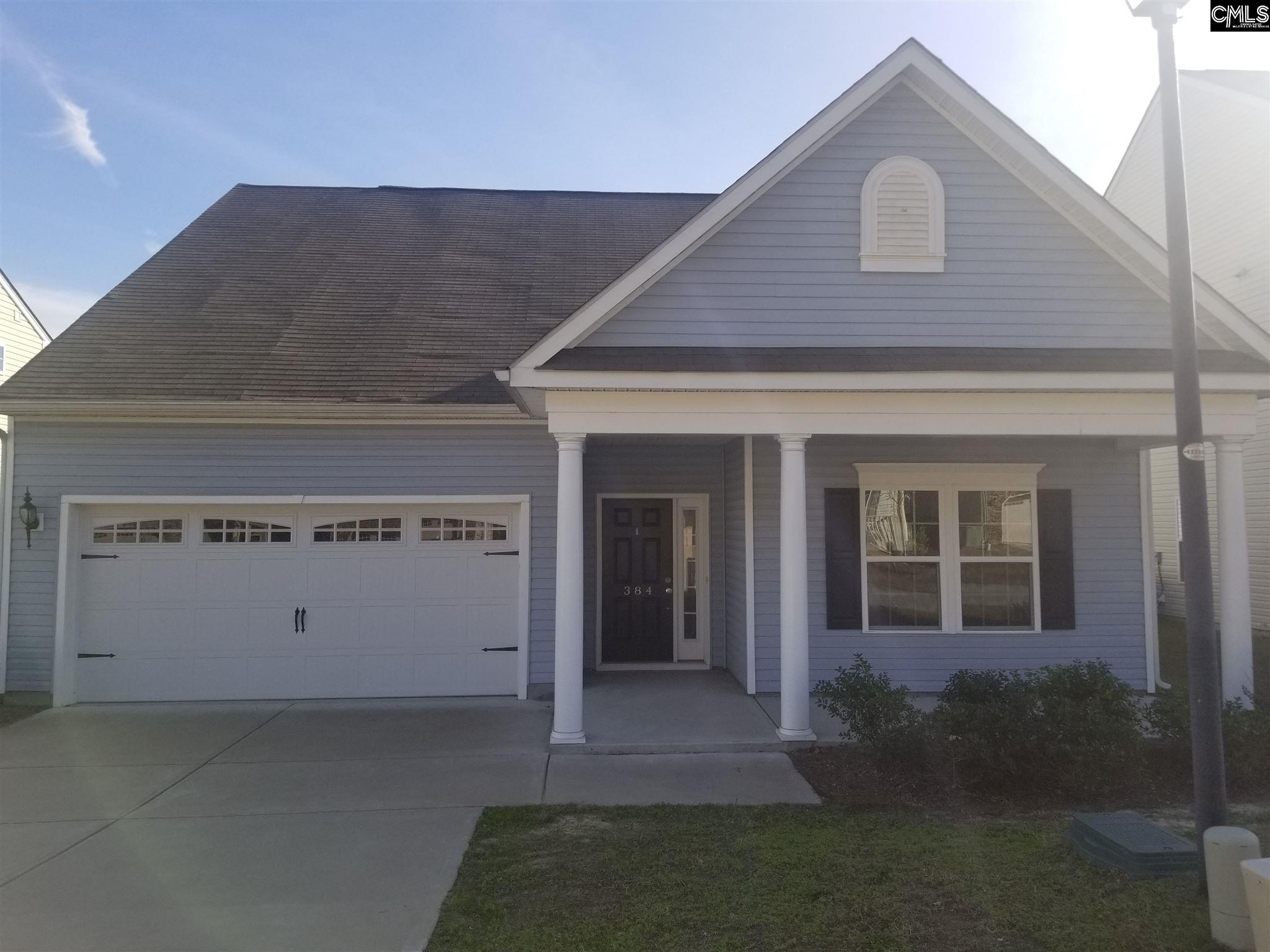 384 Sterling Cove Columbia, SC 29229