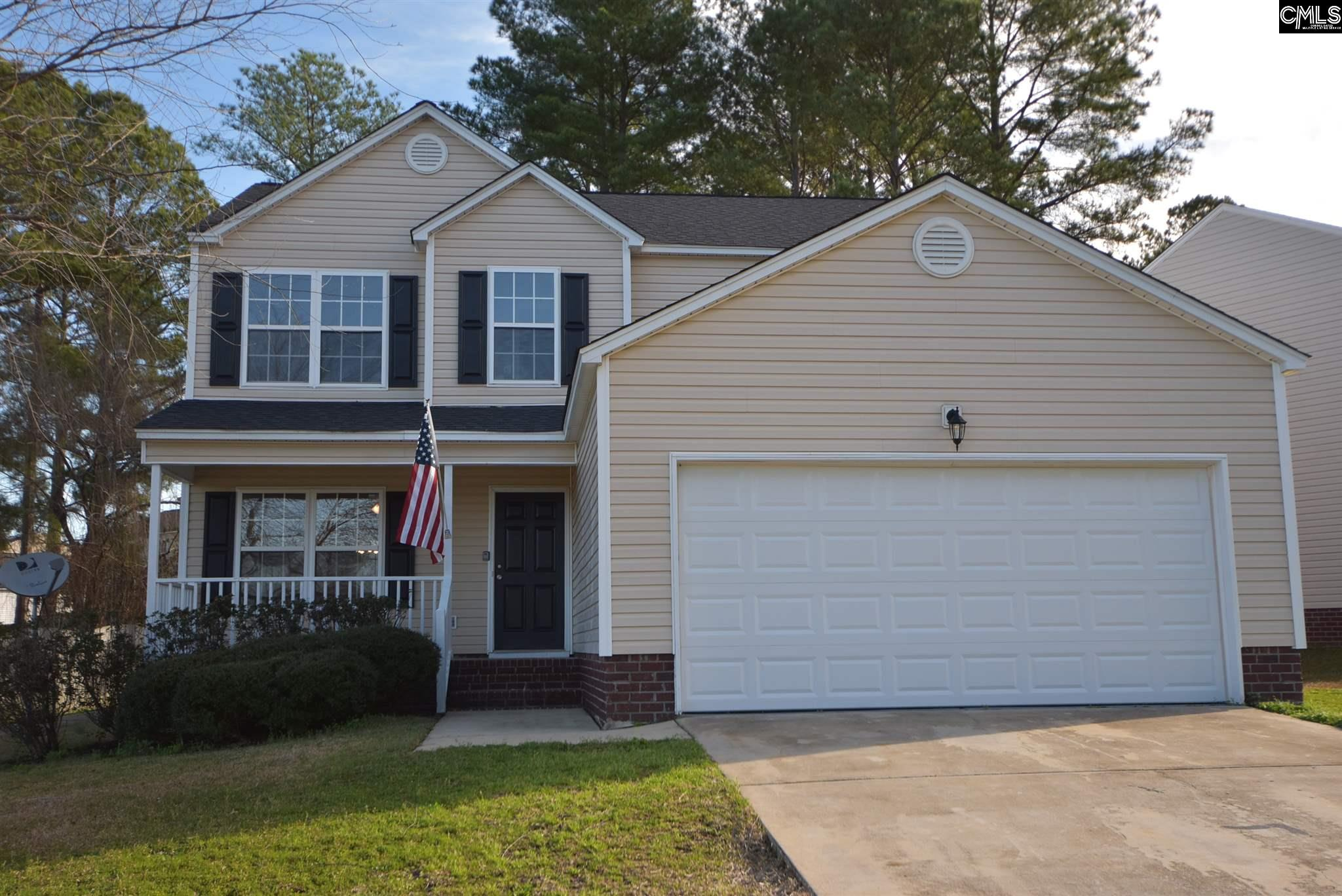 179 Gayle Pond Columbia, SC 29209
