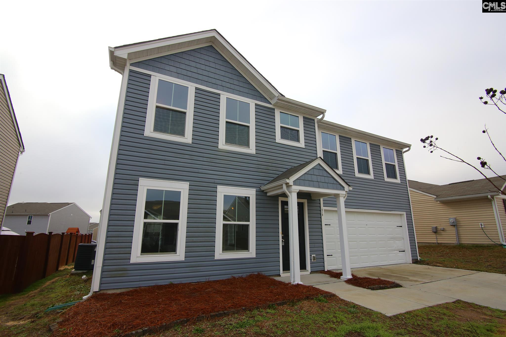 519 Fortino Lexington, SC 29072