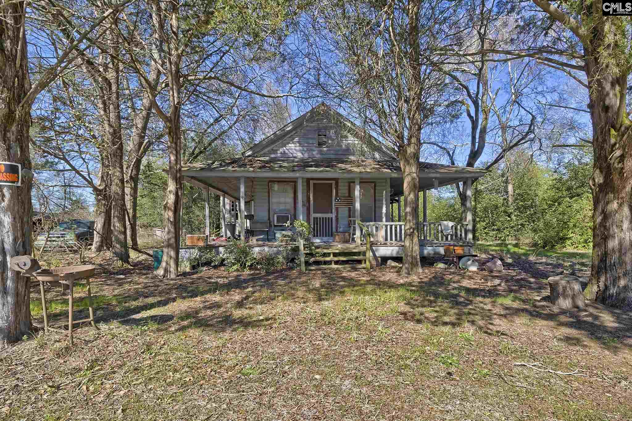 186 Zenker Lexington, SC 29072-8929