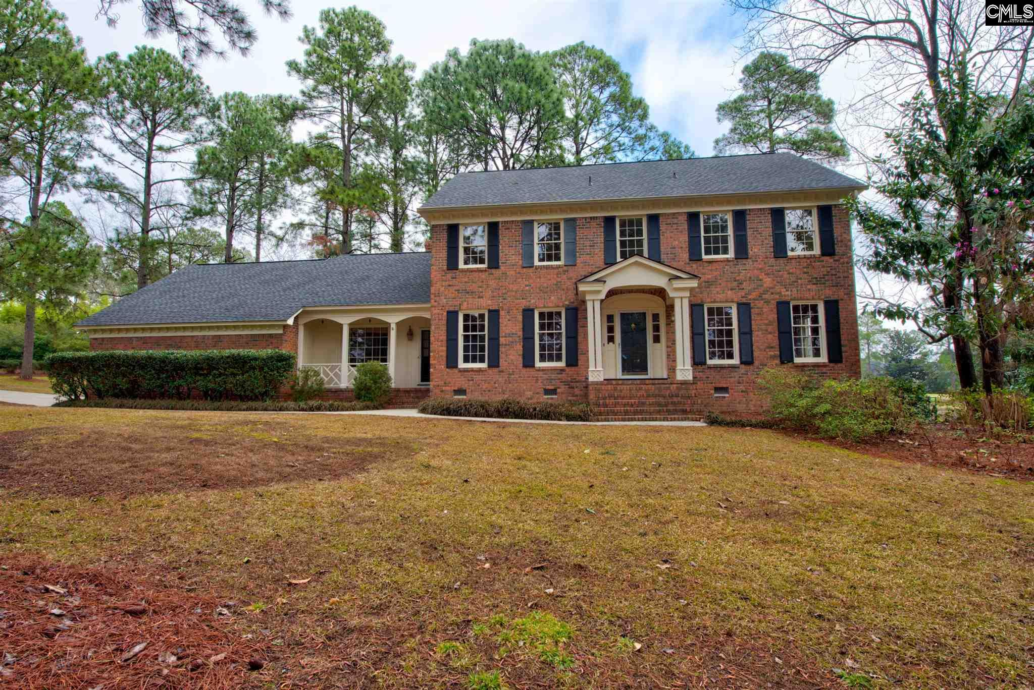 136 Cricket Hill Columbia, SC 29223