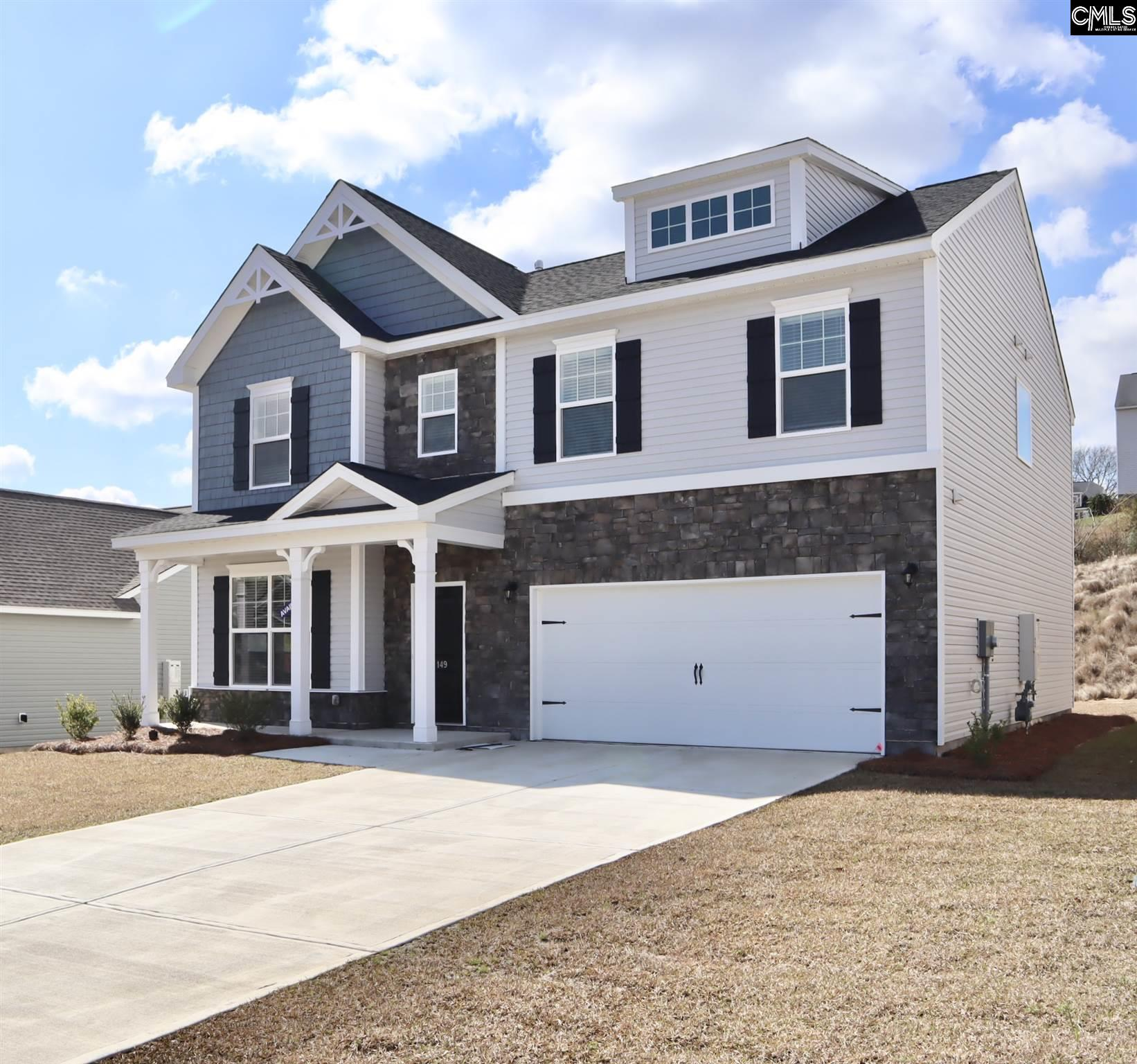 149 Sunny View Lexington, SC 29072