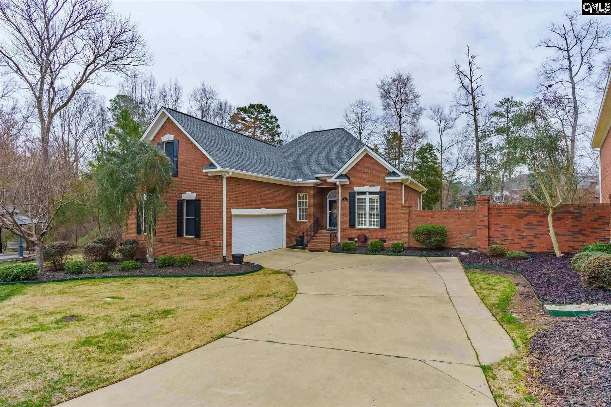 112 Summer Branch Irmo, SC 29063