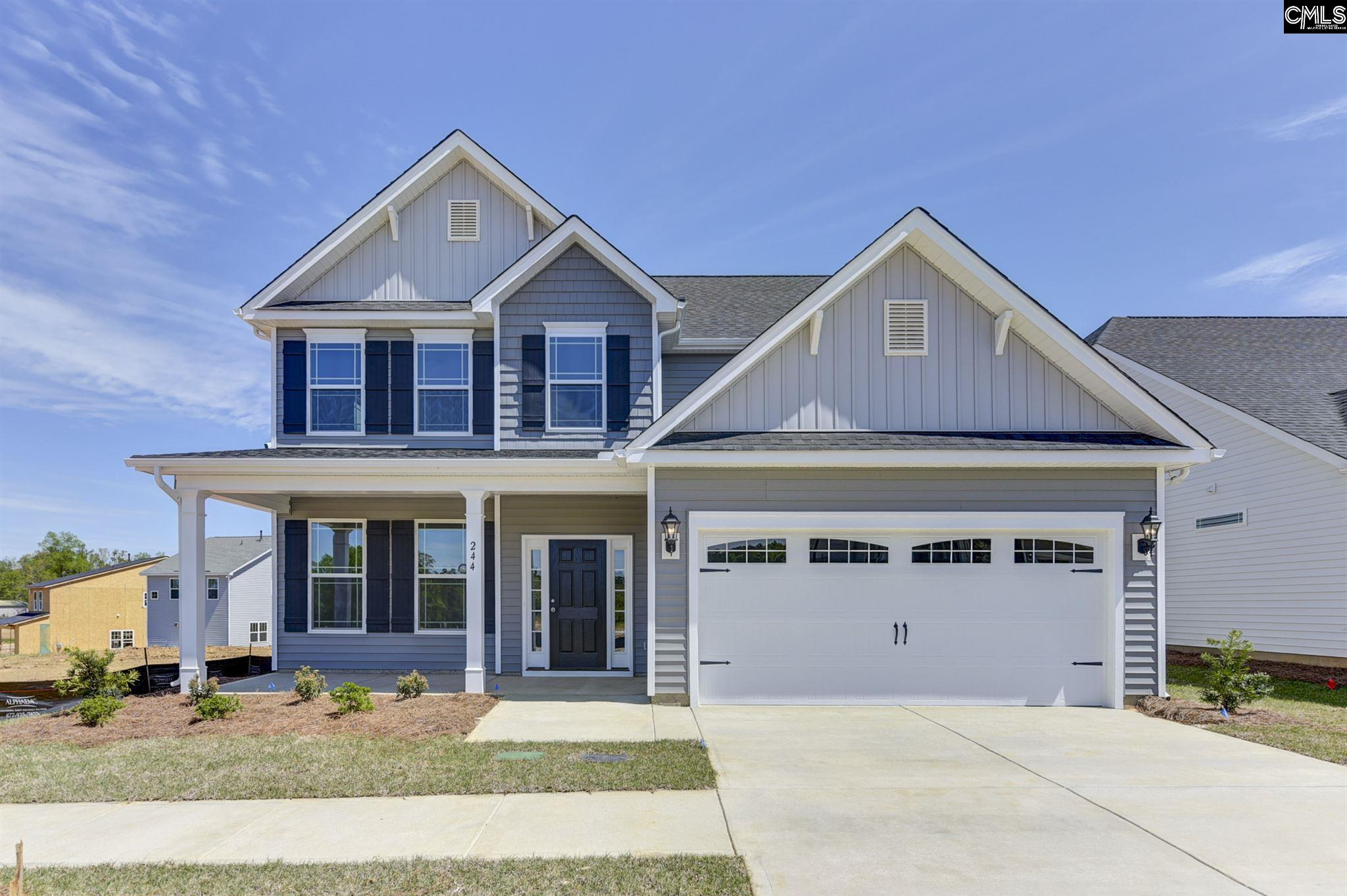 244 Wessinger Farms Chapin, SC 29036