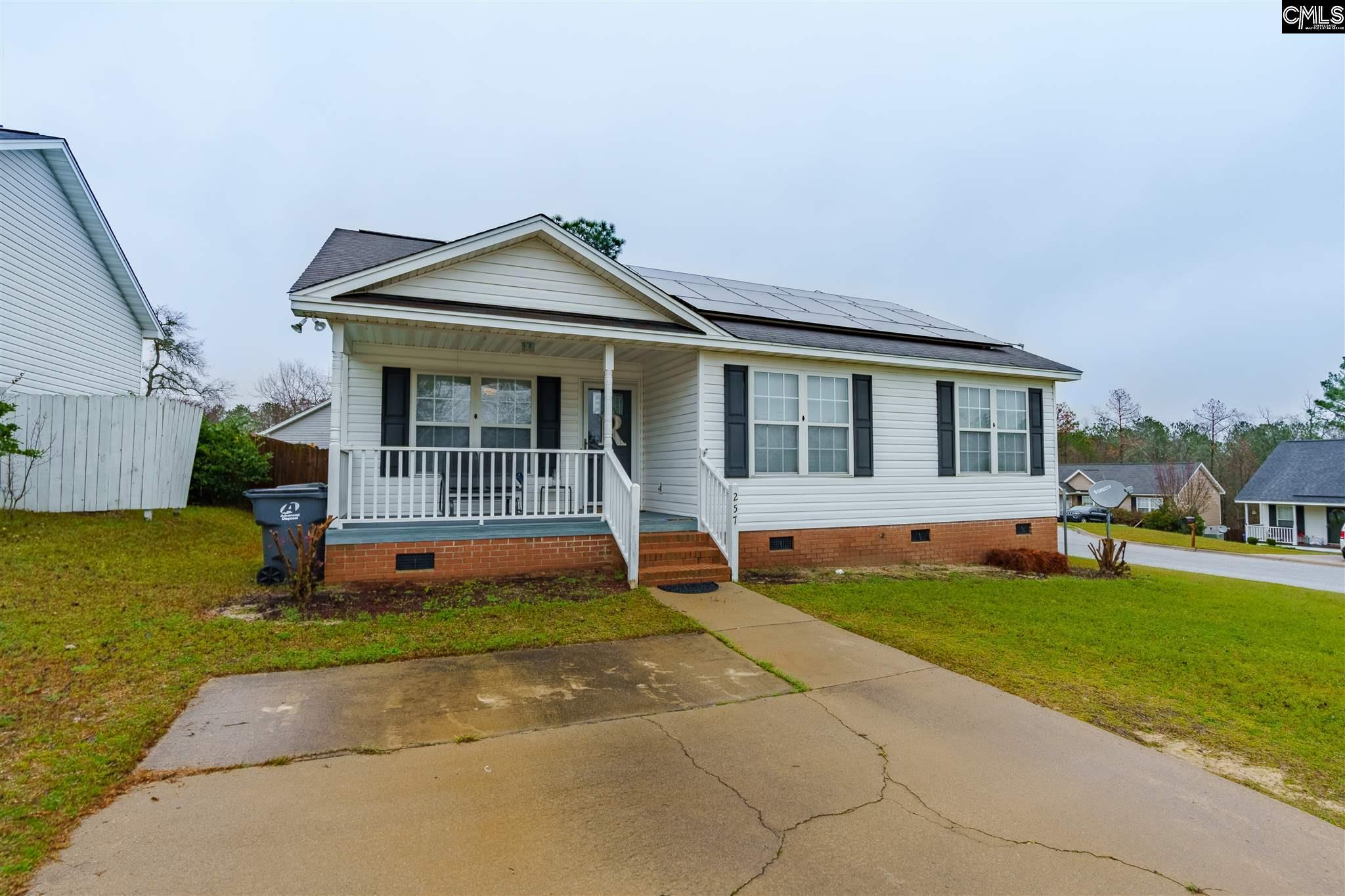 257 Hallie Hills Lexington, SC 29073