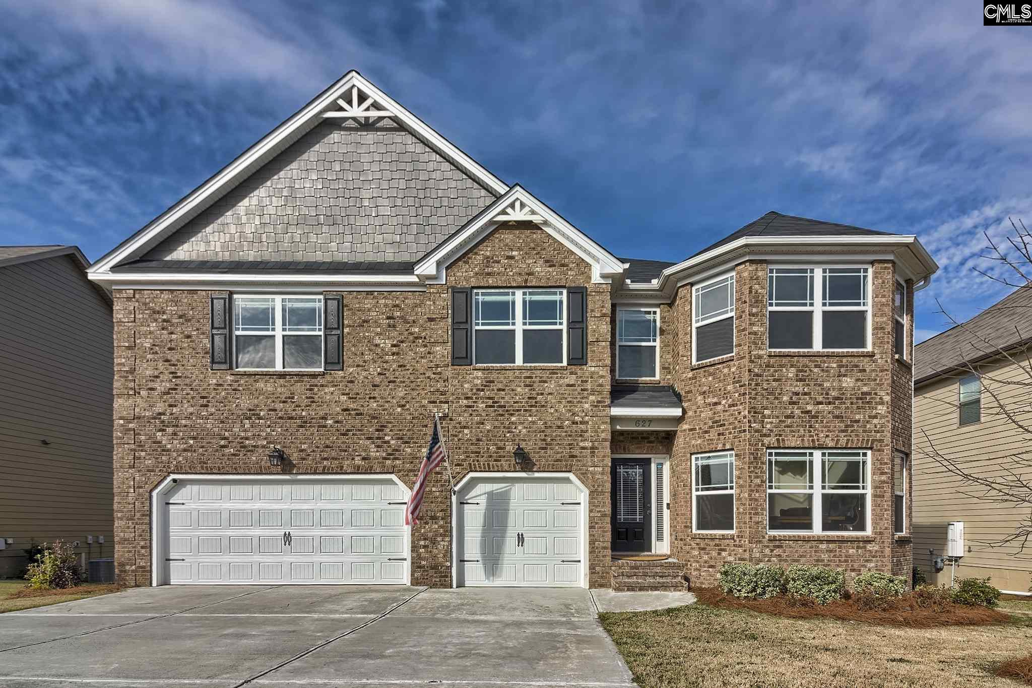 627 Meadow Grass Lexington, SC 29072