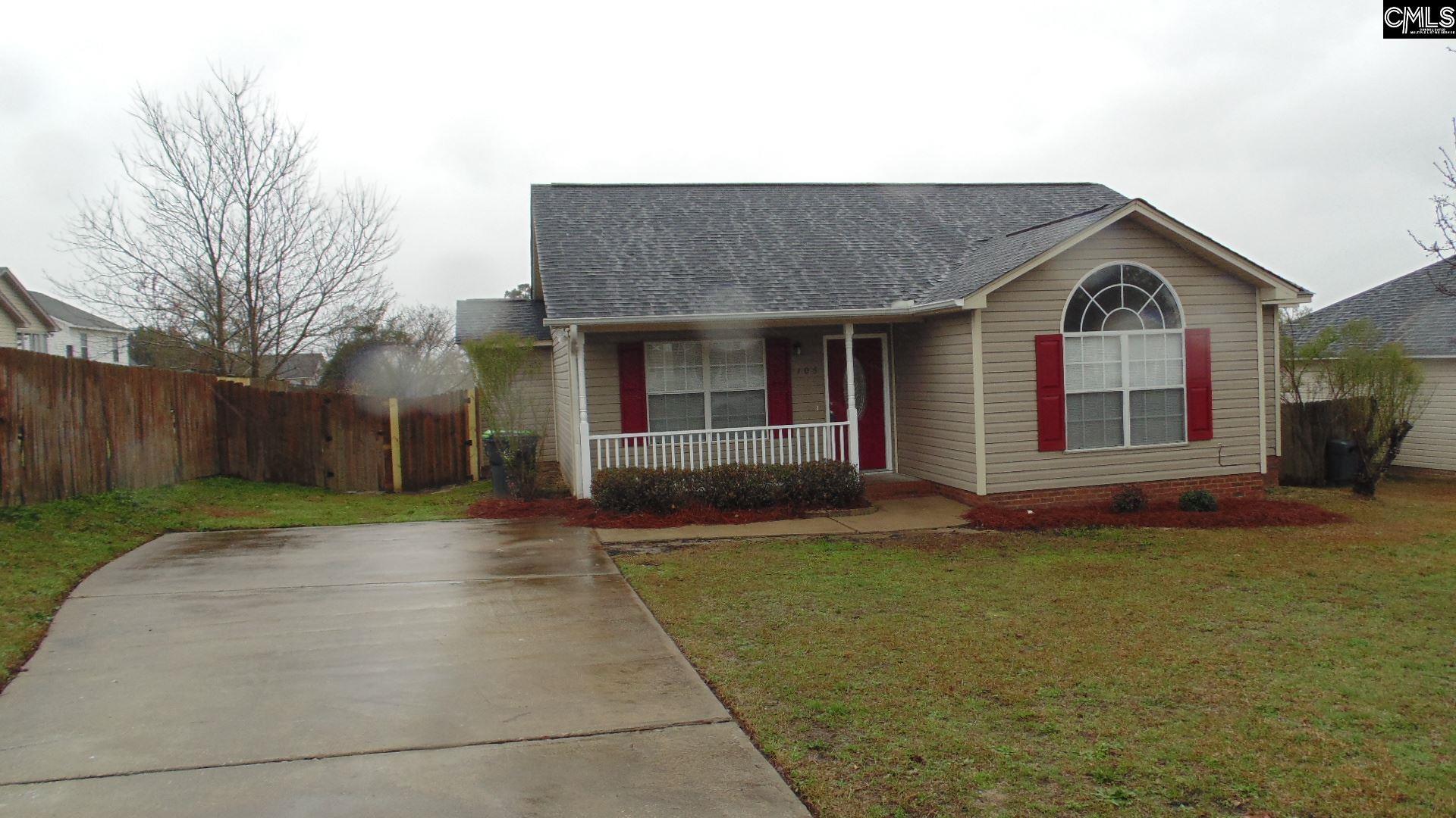 105 Woodmont Lexington, SC 29072