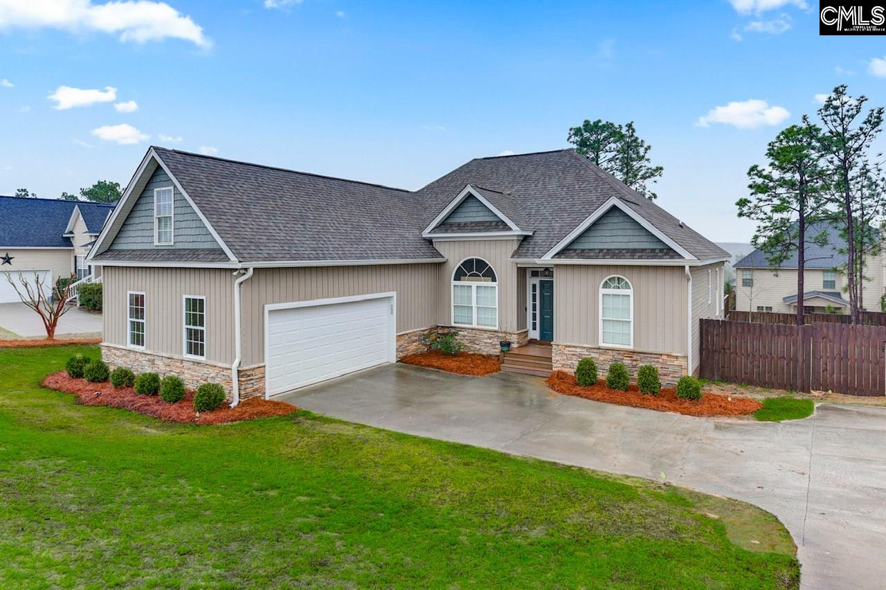 124 Graydon West Columbia, SC 29170