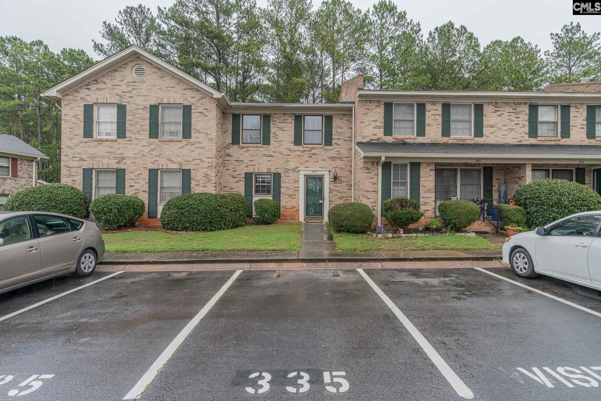 335 Rutledge Columbia, SC 29212