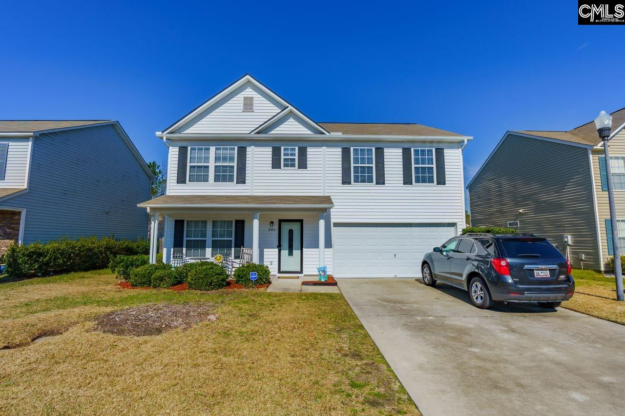204 Meyer Columbia, SC 29229