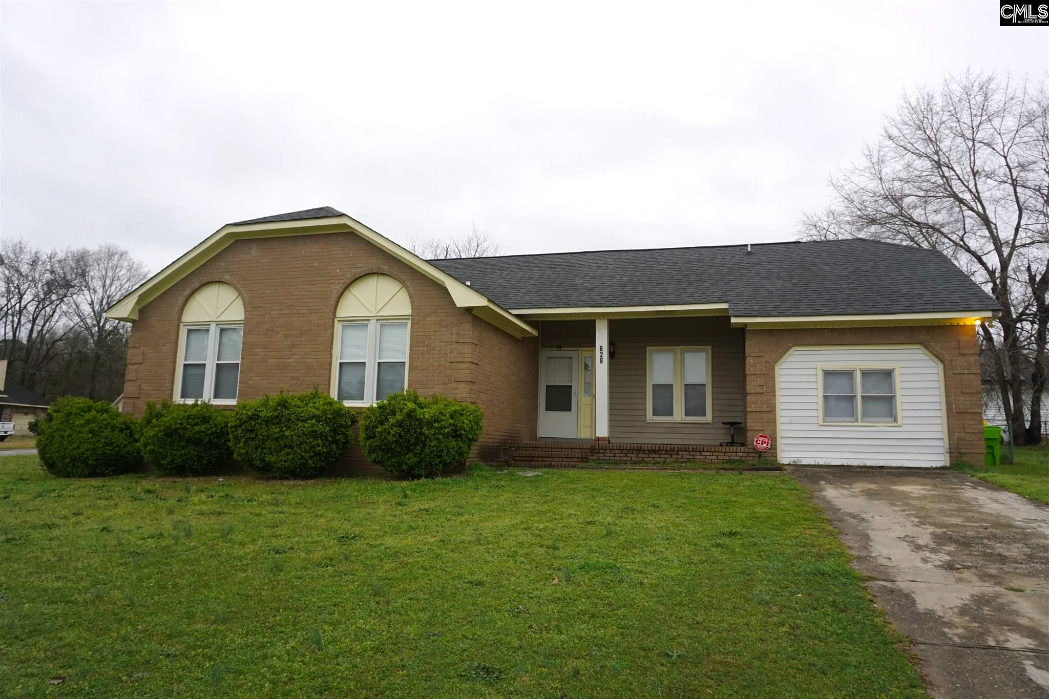628 Chilhowie Columbia, SC 29209-5525