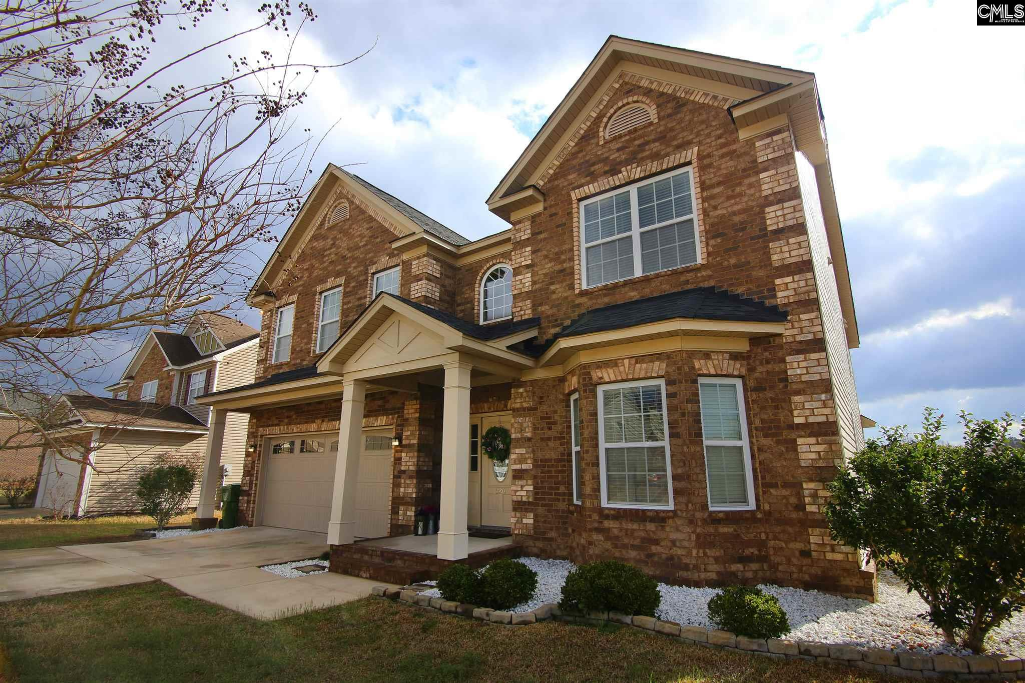526 Water Willow Way Blythewood, SC 29016