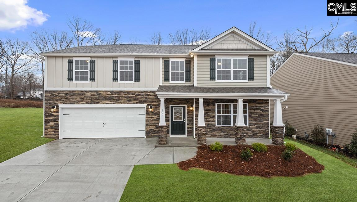 359 Coatbridge Blythewood, SC 29016