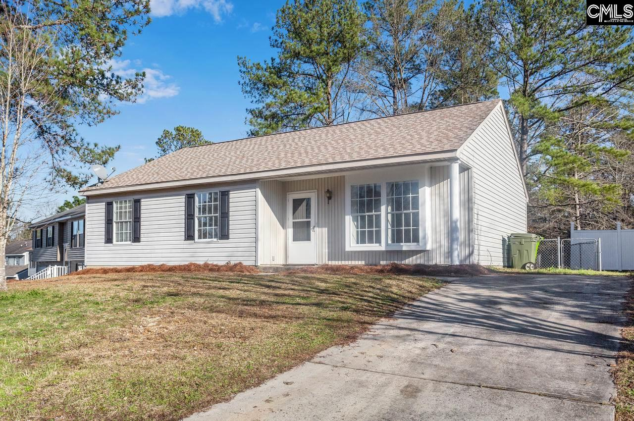 116 Woodspur Irmo, SC 29063
