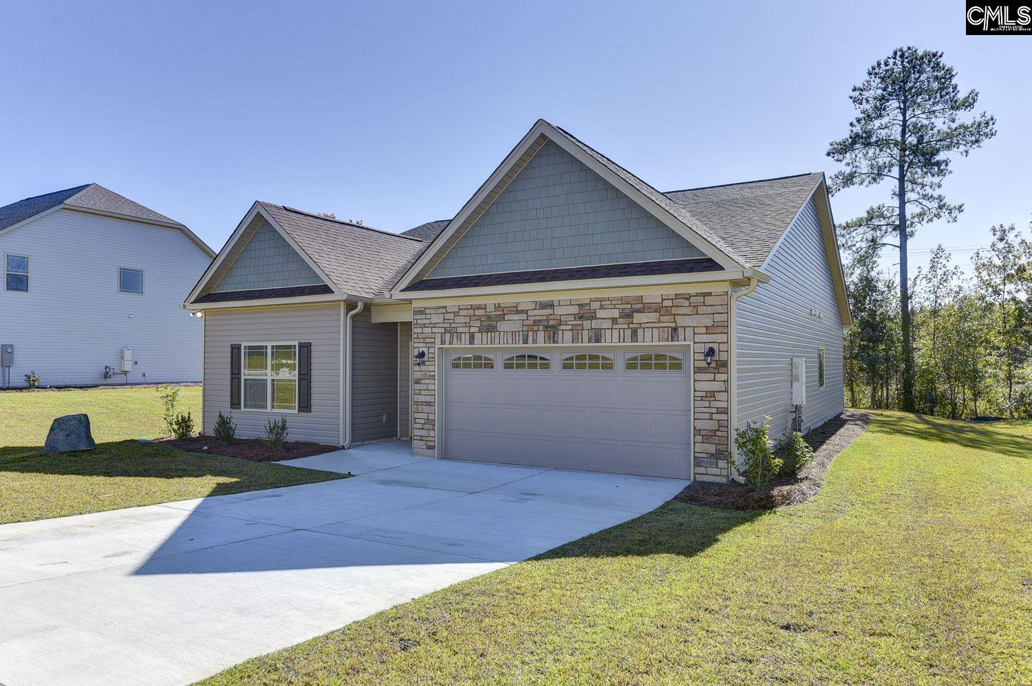 111 Tall Pines Gaston, SC 29053