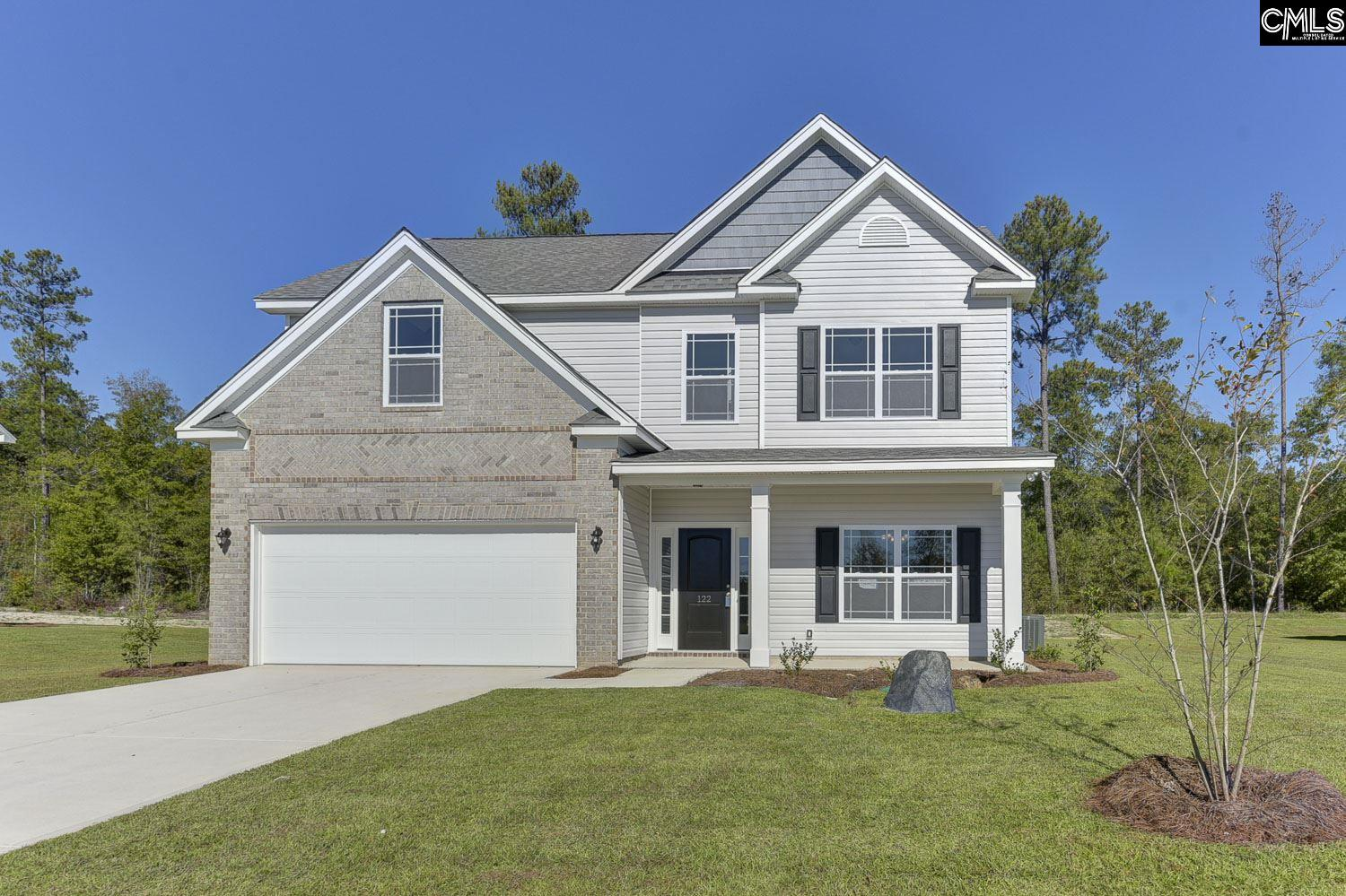 122 Tall Pines Gaston, SC 29053