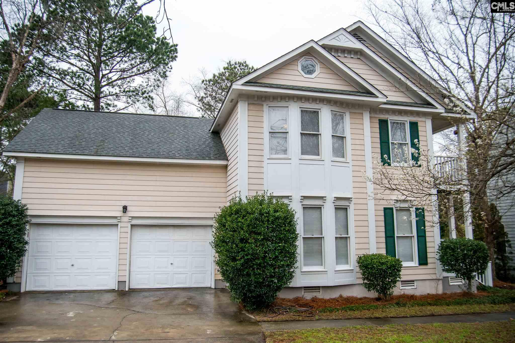 11 Stagbriar Columbia, SC 29229
