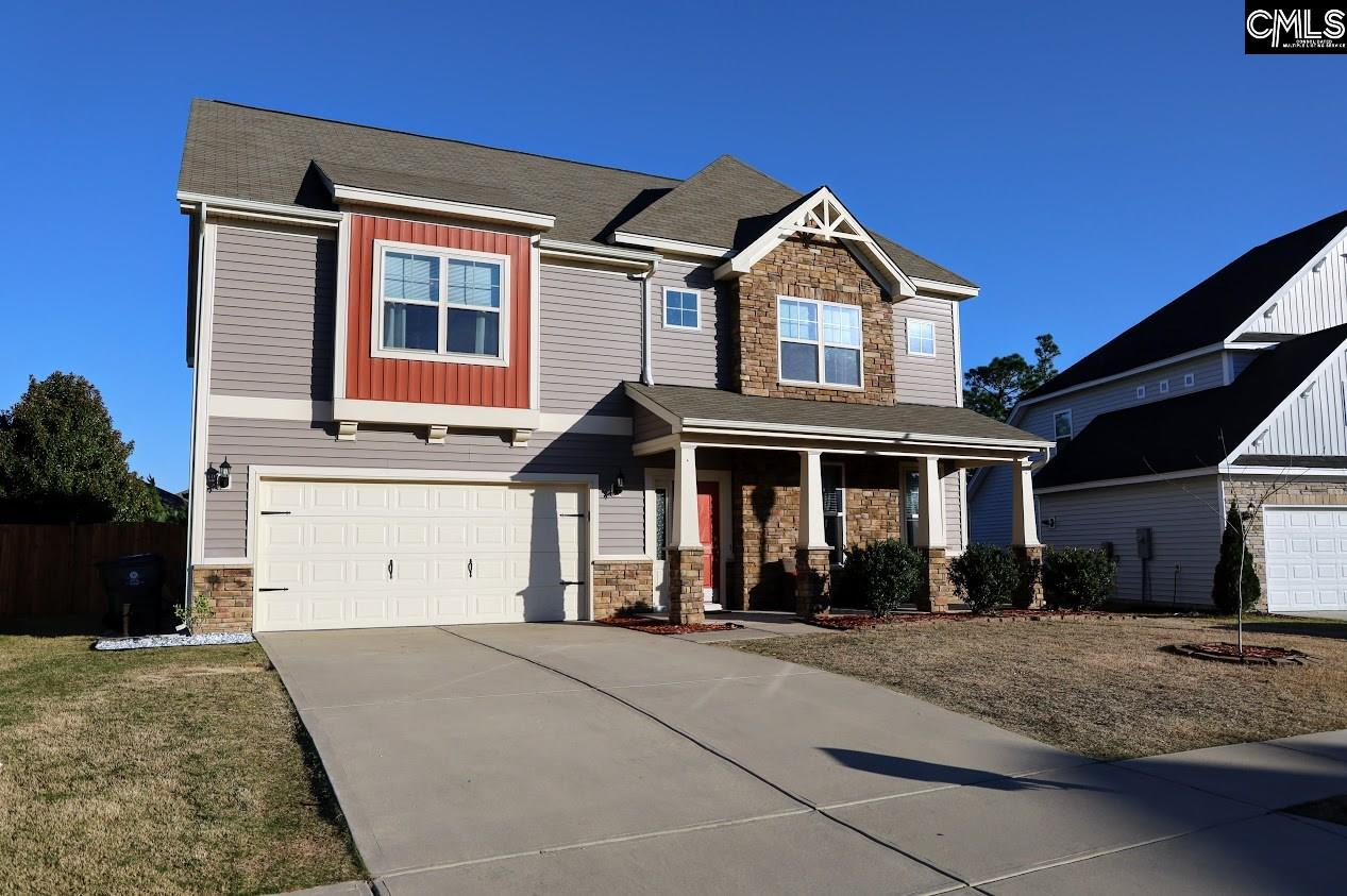 656 Blue Ledge Lexington, SC 29072