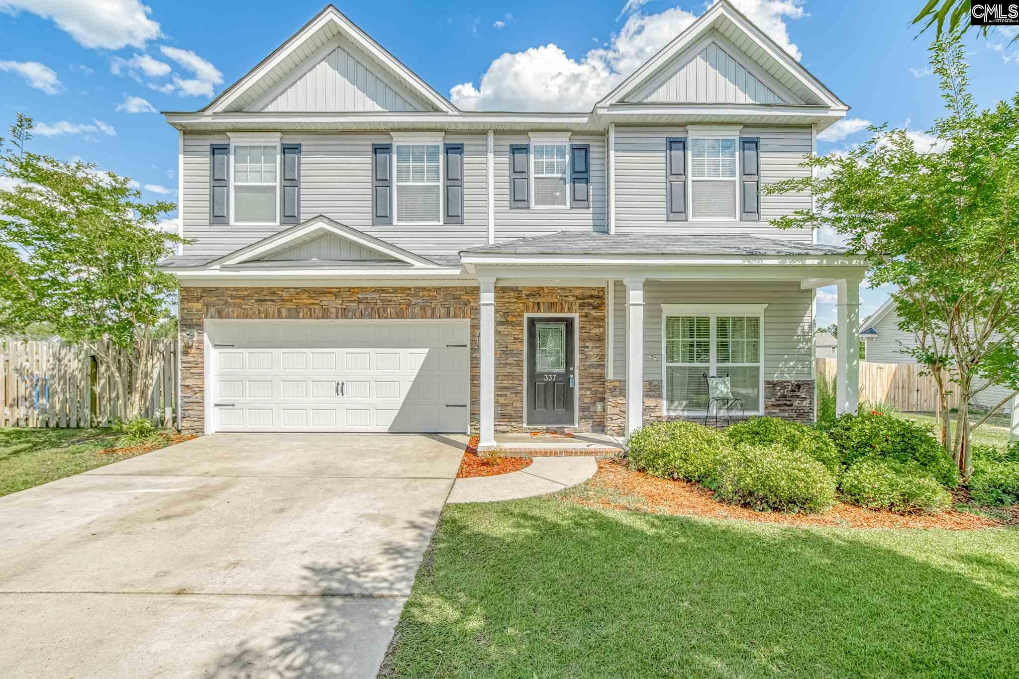 337 Rapid Run Camden, SC 29020
