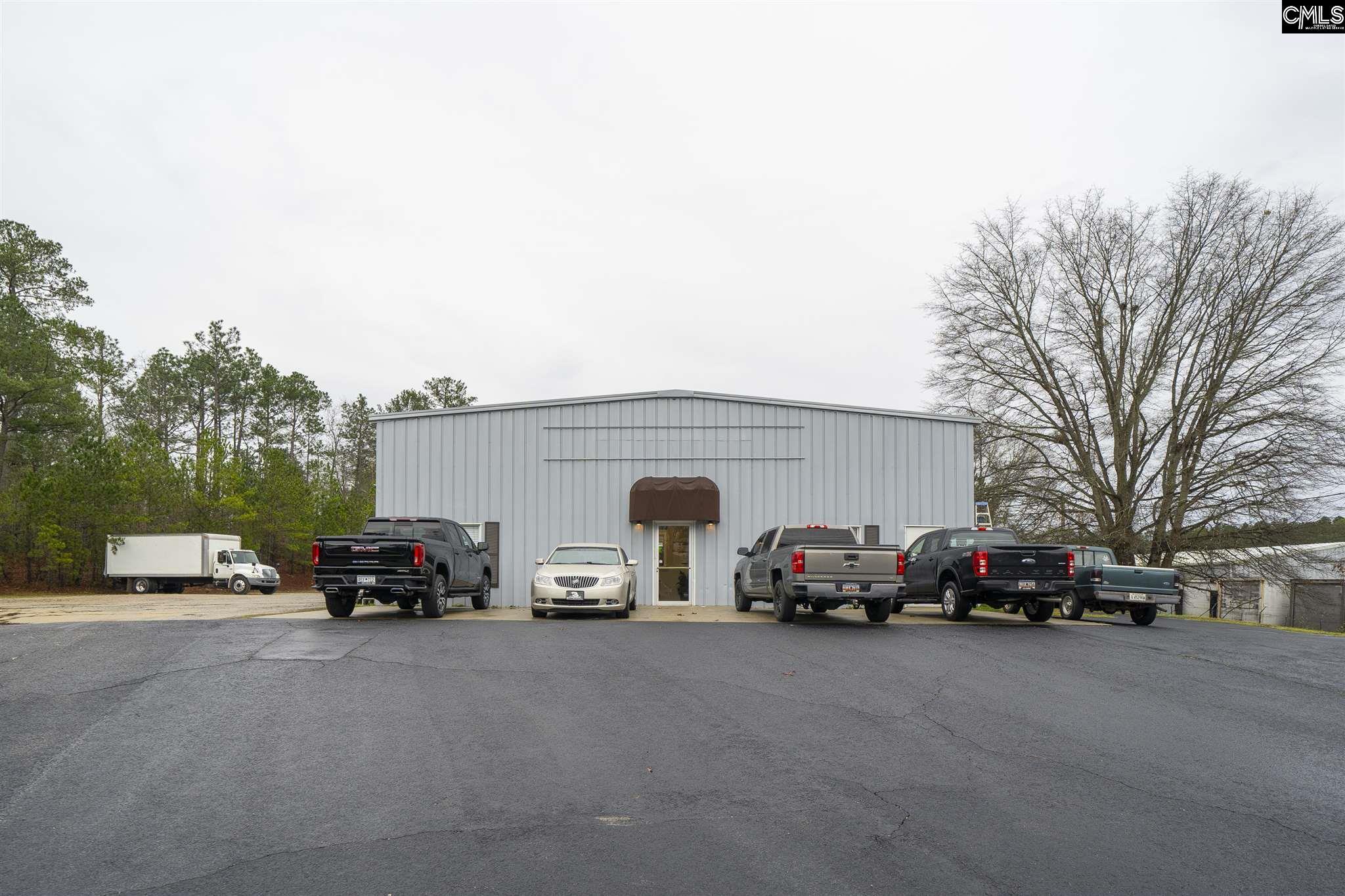 285 Zenker Lexington, SC 29072