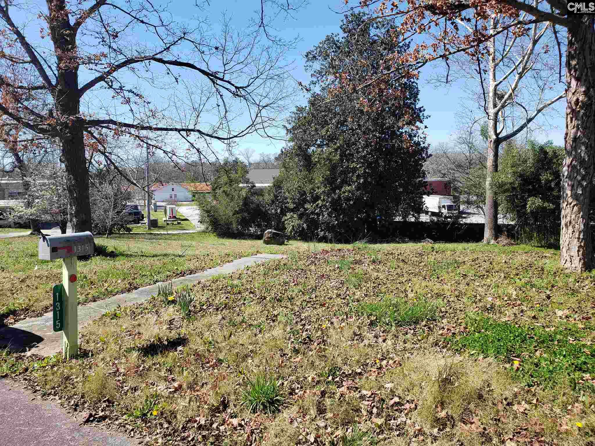 1315 Garden Newberry, SC 29108-2851