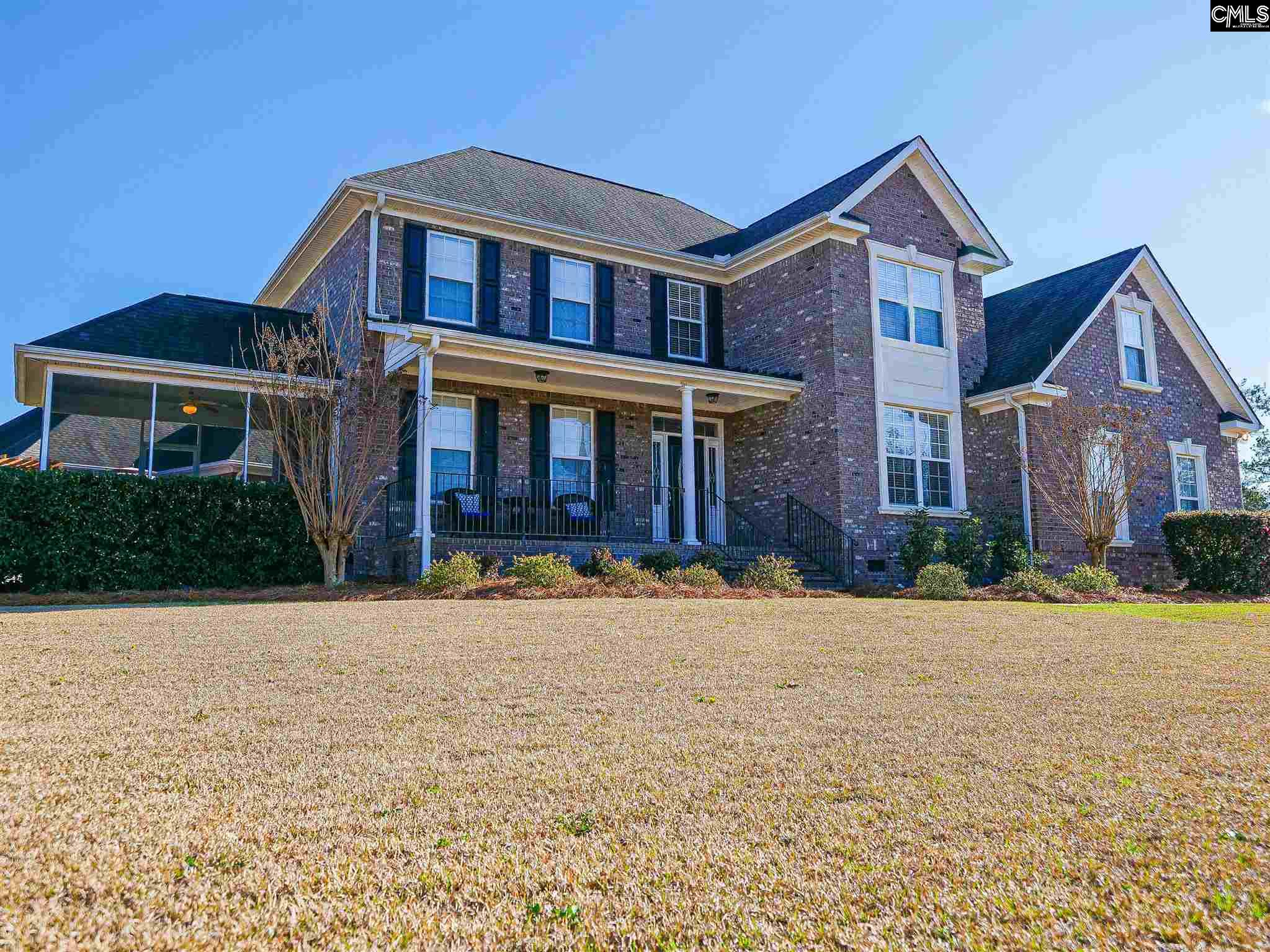 204 Clubhouse Drive West Columbia, SC 29172