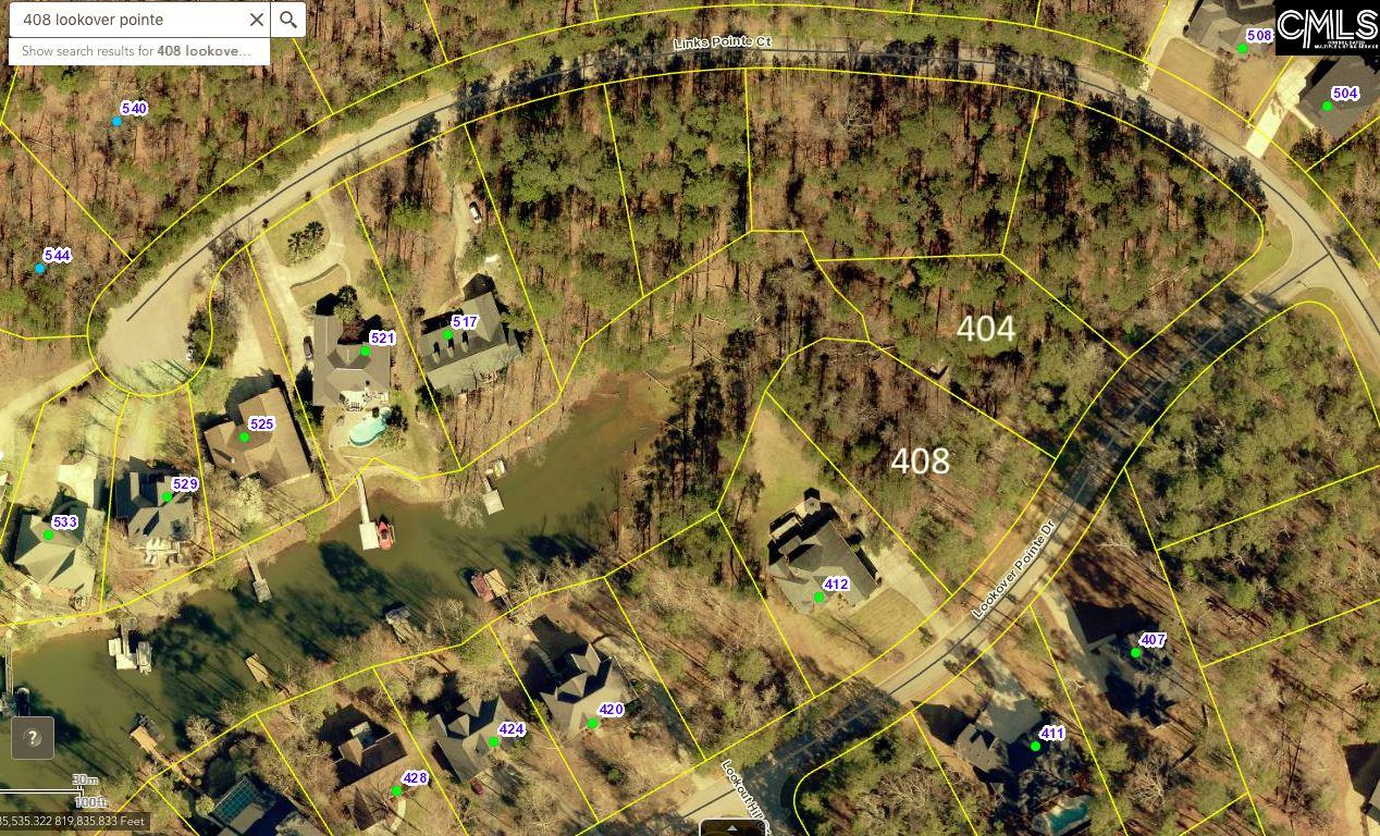 404 Lookover Pointe Chapin, SC 29036