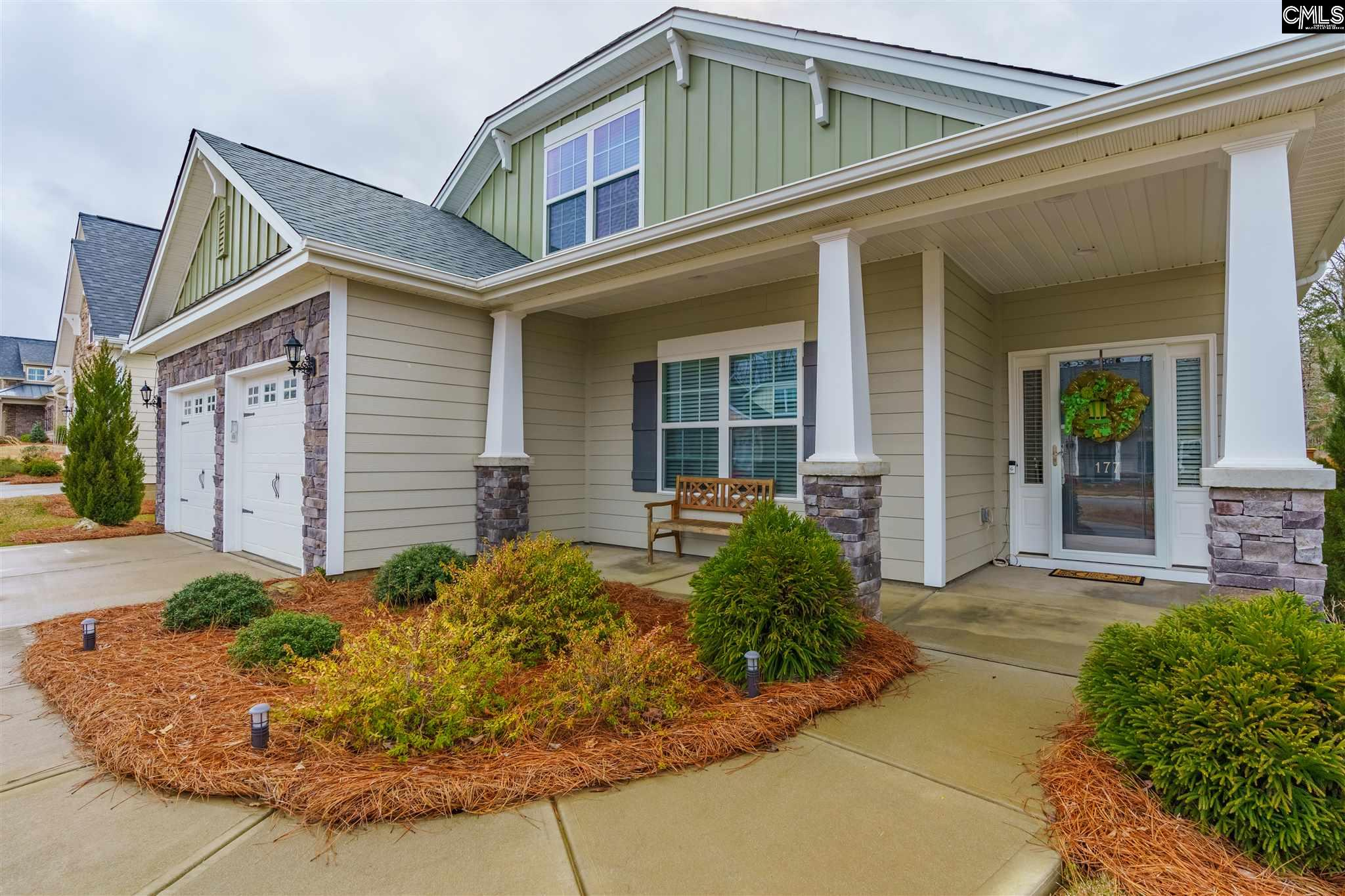 177 Lockleigh Chapin, SC 29036