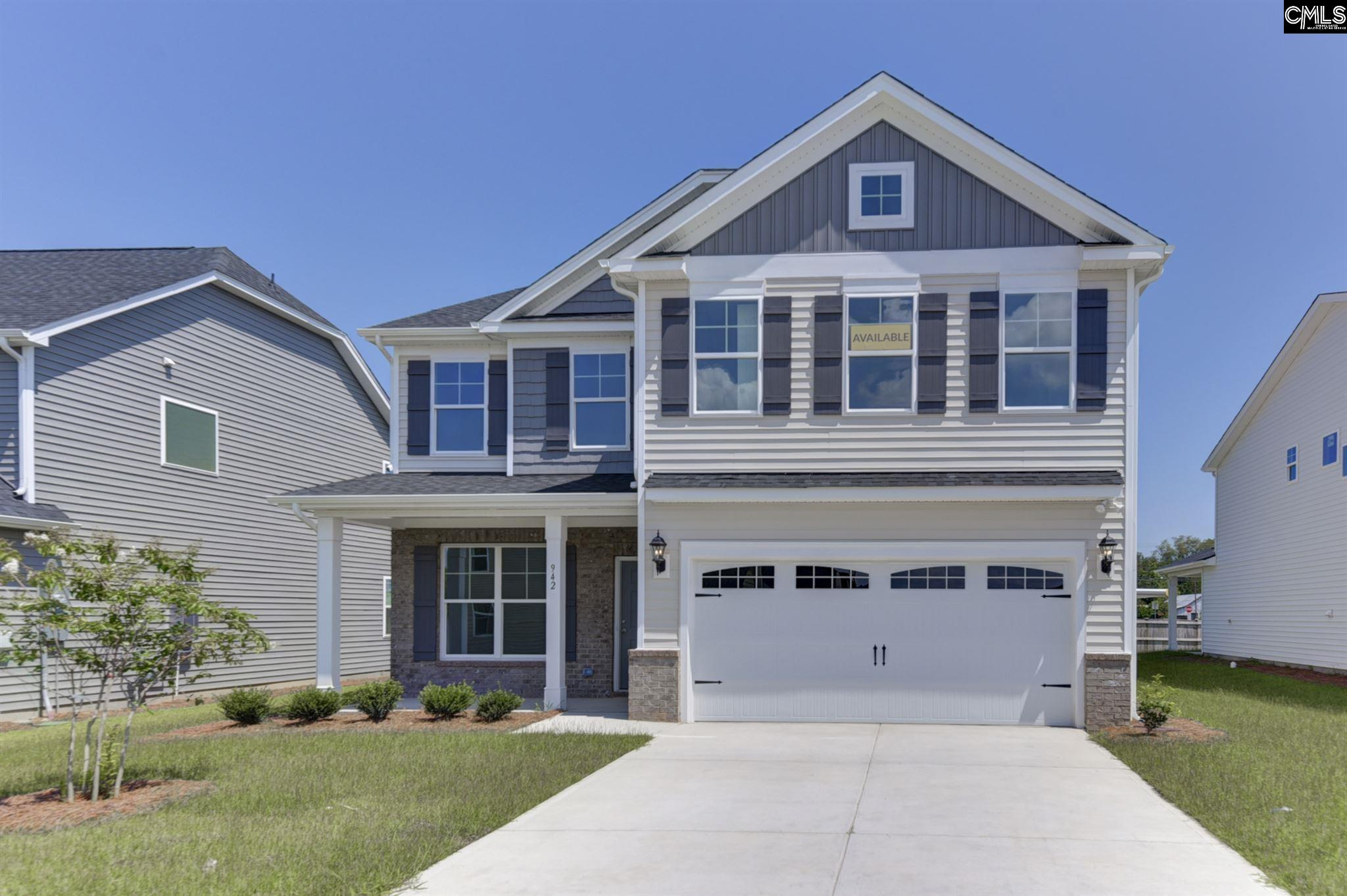 942 Taramore Lexington, SC 29072