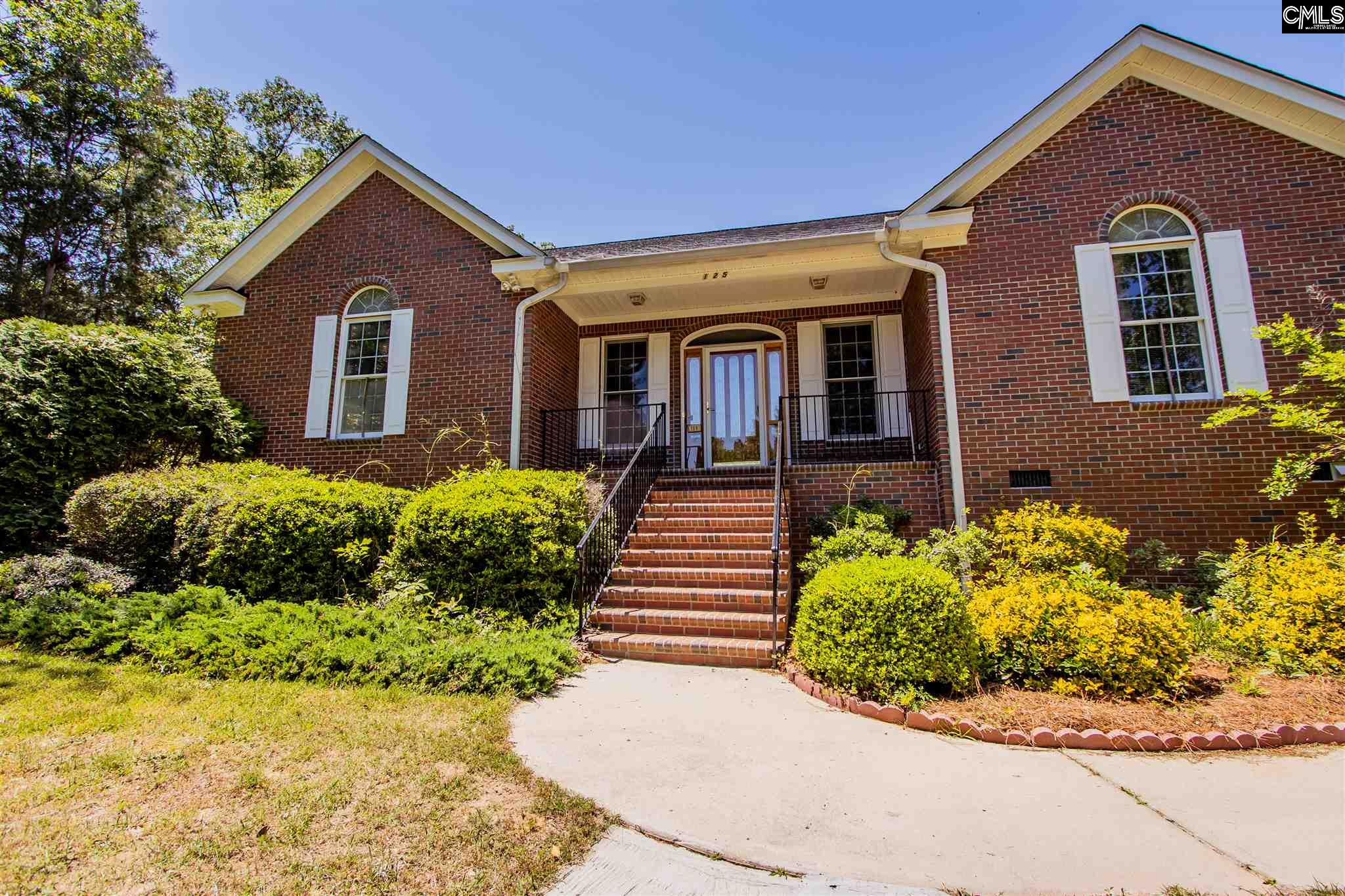 125 Hickory Trace Lexington, SC 29072