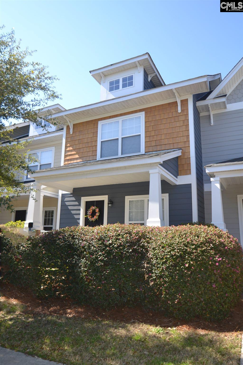 813 Forest Park Columbia, SC 29209