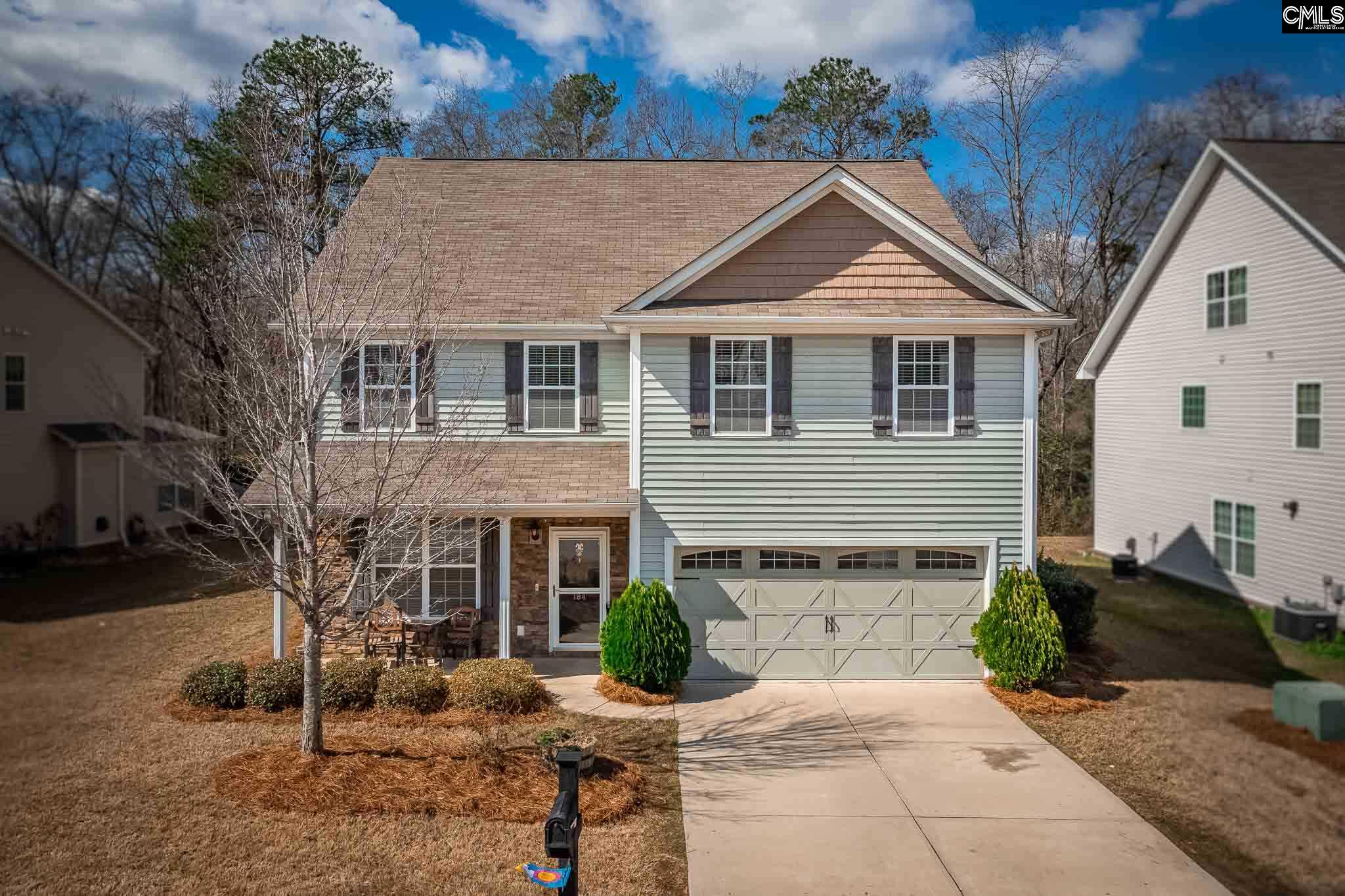 184 Mill House Lexington, SC 29072