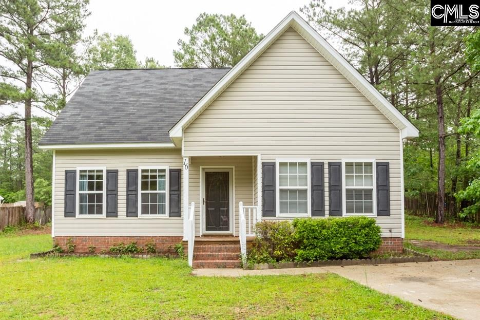16 Elmwood Elgin, SC 29045