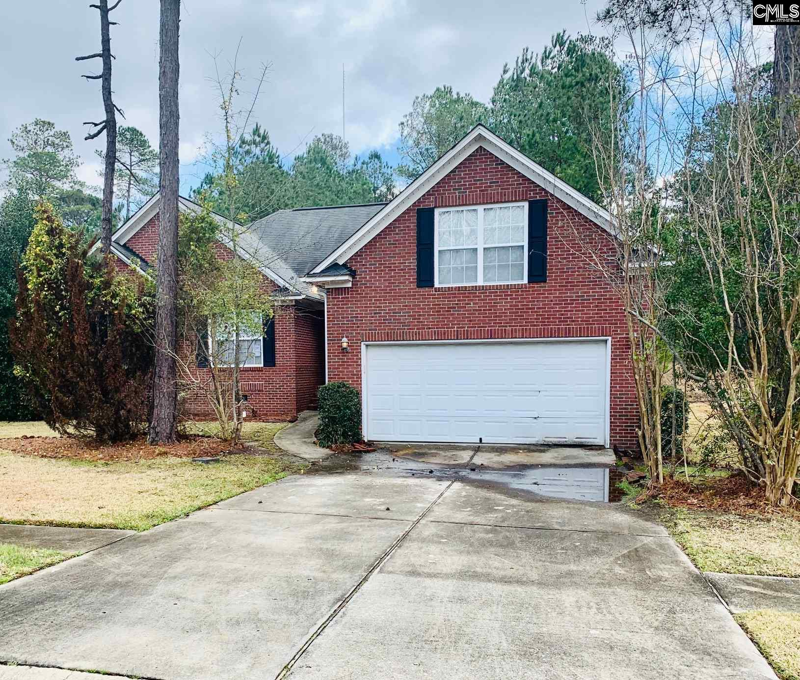 10 Frasier Bay Columbia, SC 29229
