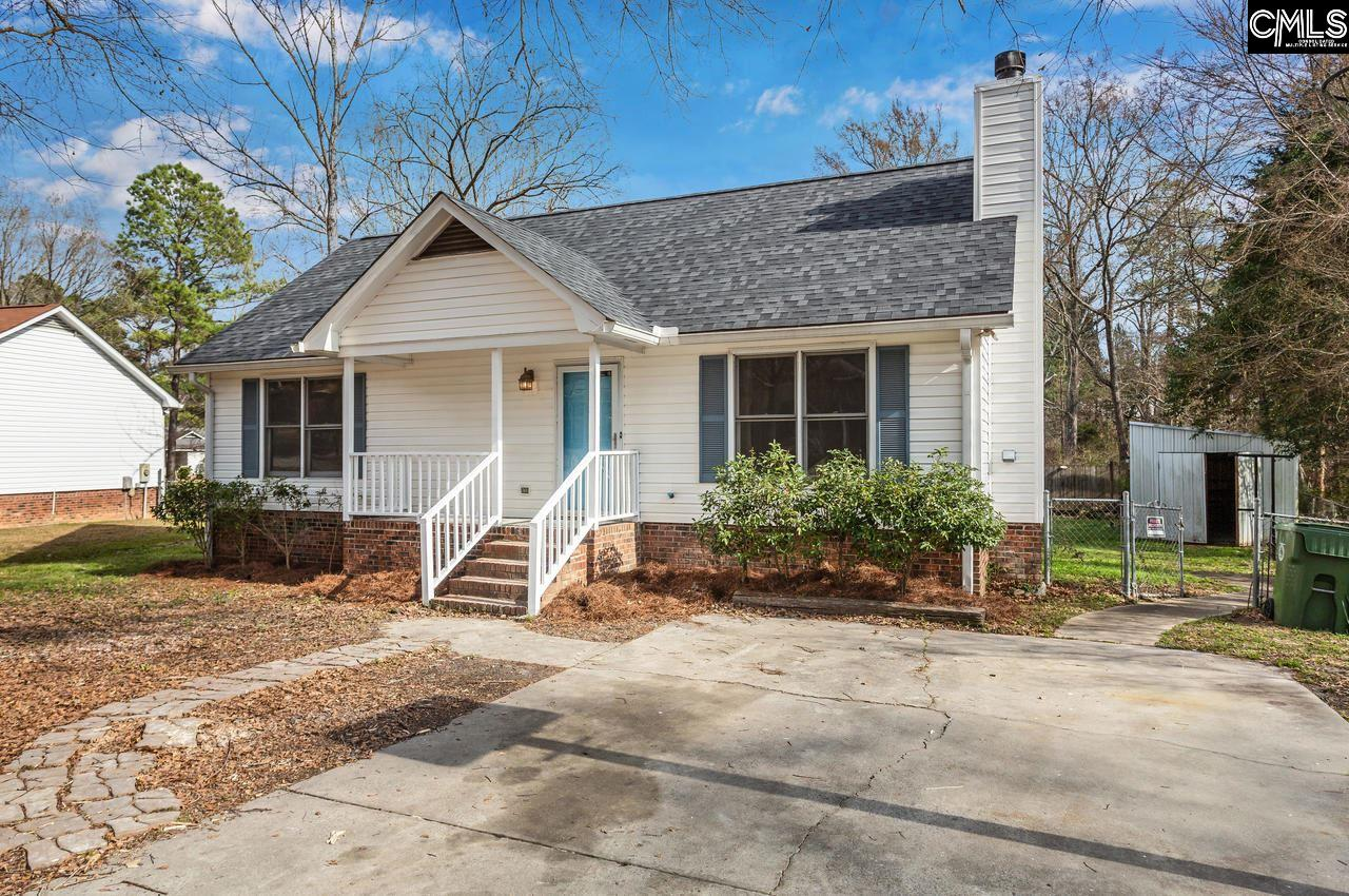 222 Dutch Irmo, SC 29063-8840