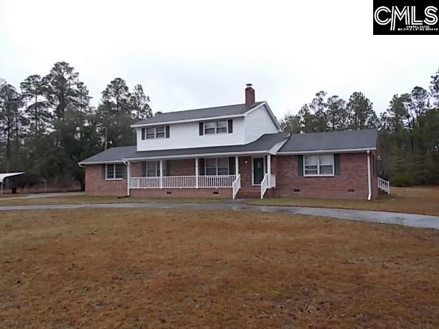 864 Polson Camden, SC 29020